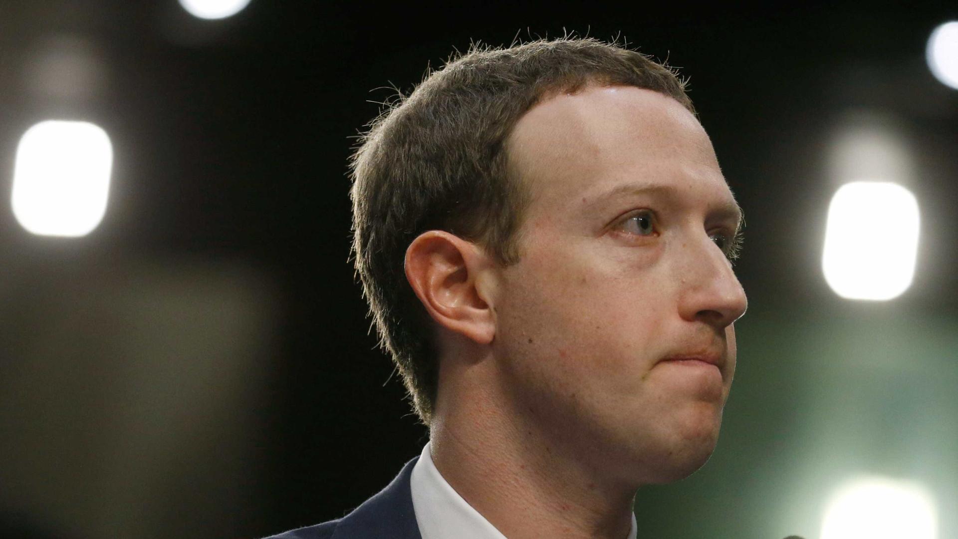 Facebook: 1 bilhão de perfis falsos foram removidos por desinformação