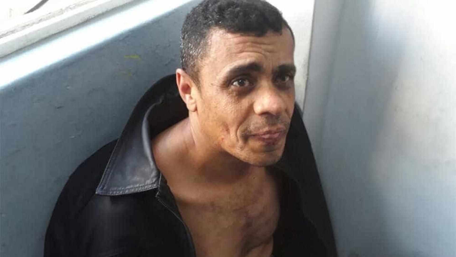 Agressor de Bolsonaro será transferido para prisão de segurança máxima