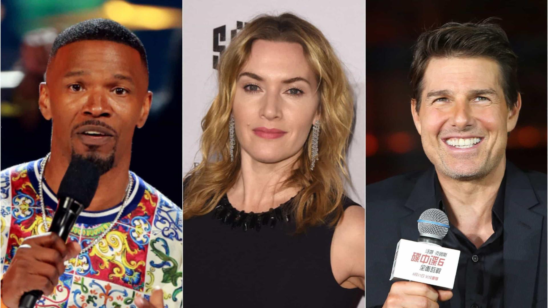 Heróis na vida real: os famosos que salvaram vidas