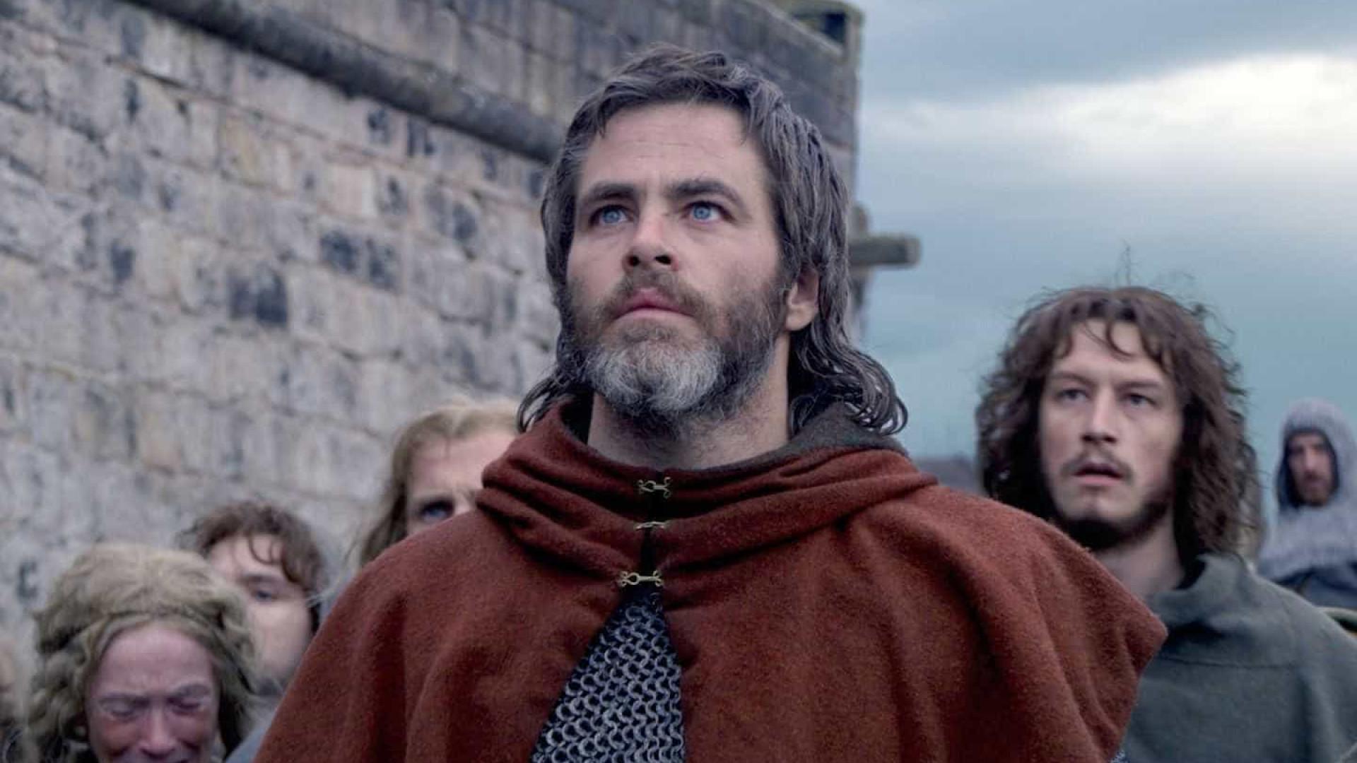 Sangrento filme de época da Netflix, 'Legítimo Rei' abre Festival