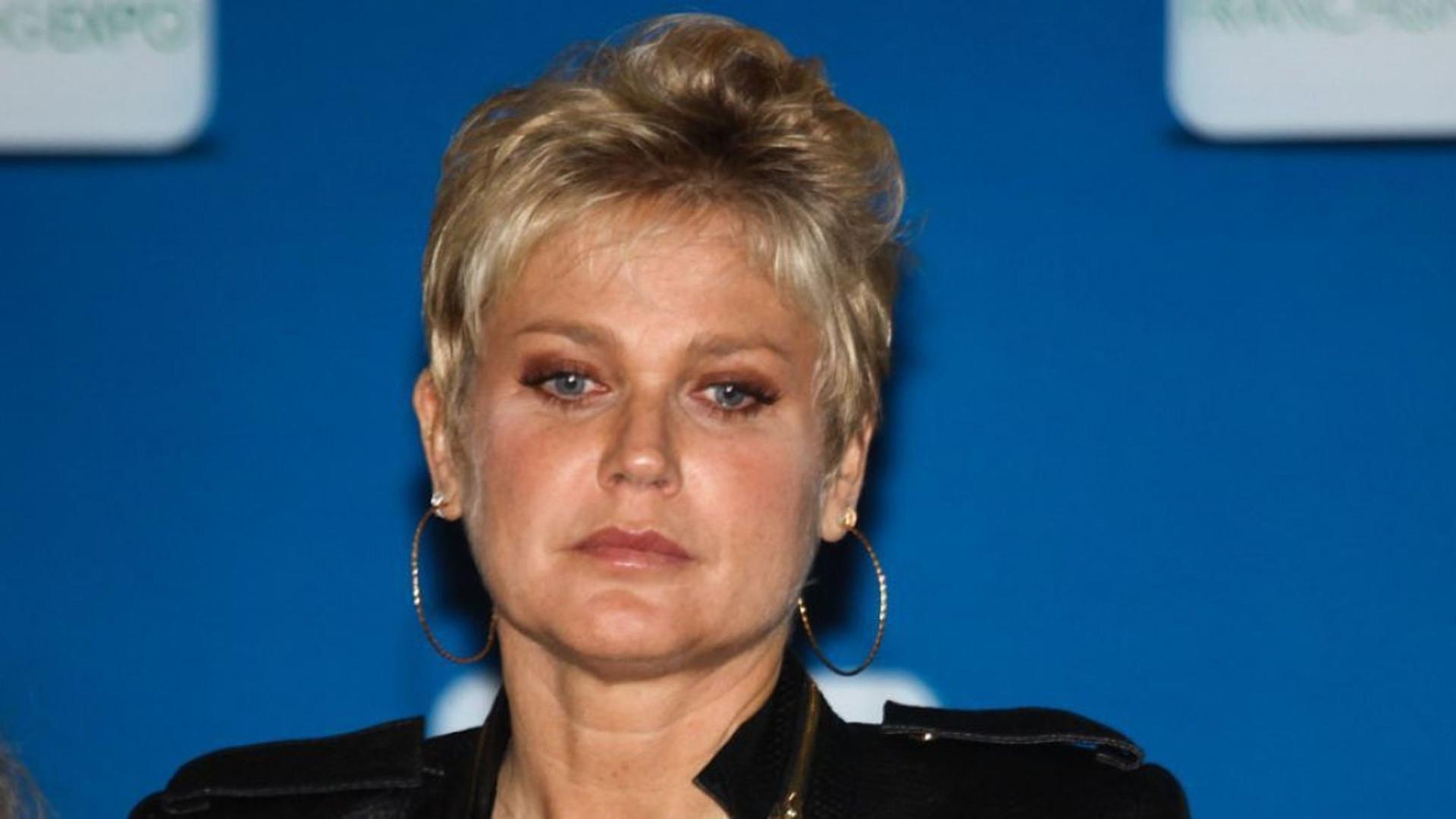 Xuxa fala sobre antiga relação com Marlene Mattos: 'Me sentia abusada'