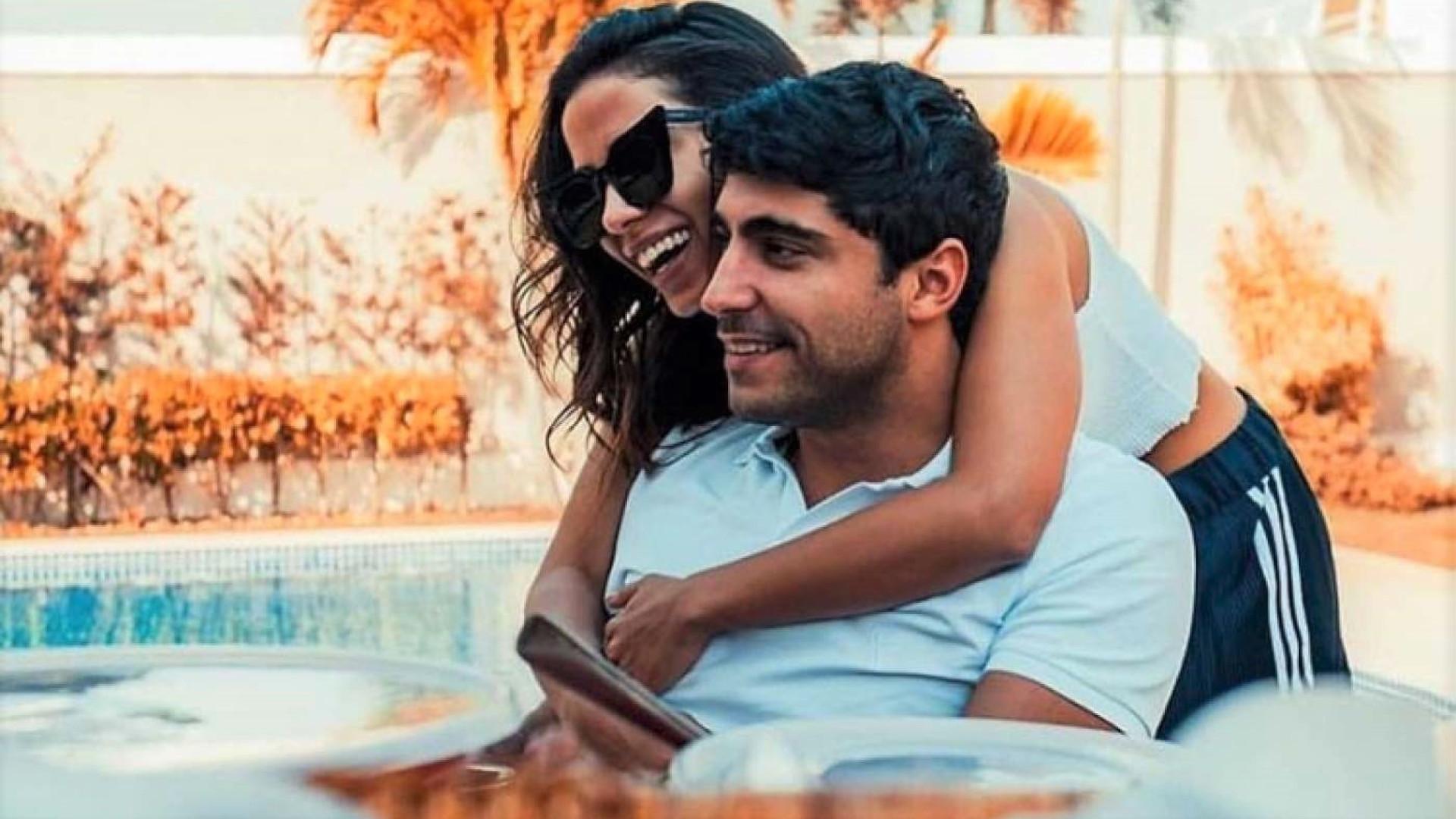 Reconciliação? Amigos de Anitta e Thiago Magalhães creem em volta