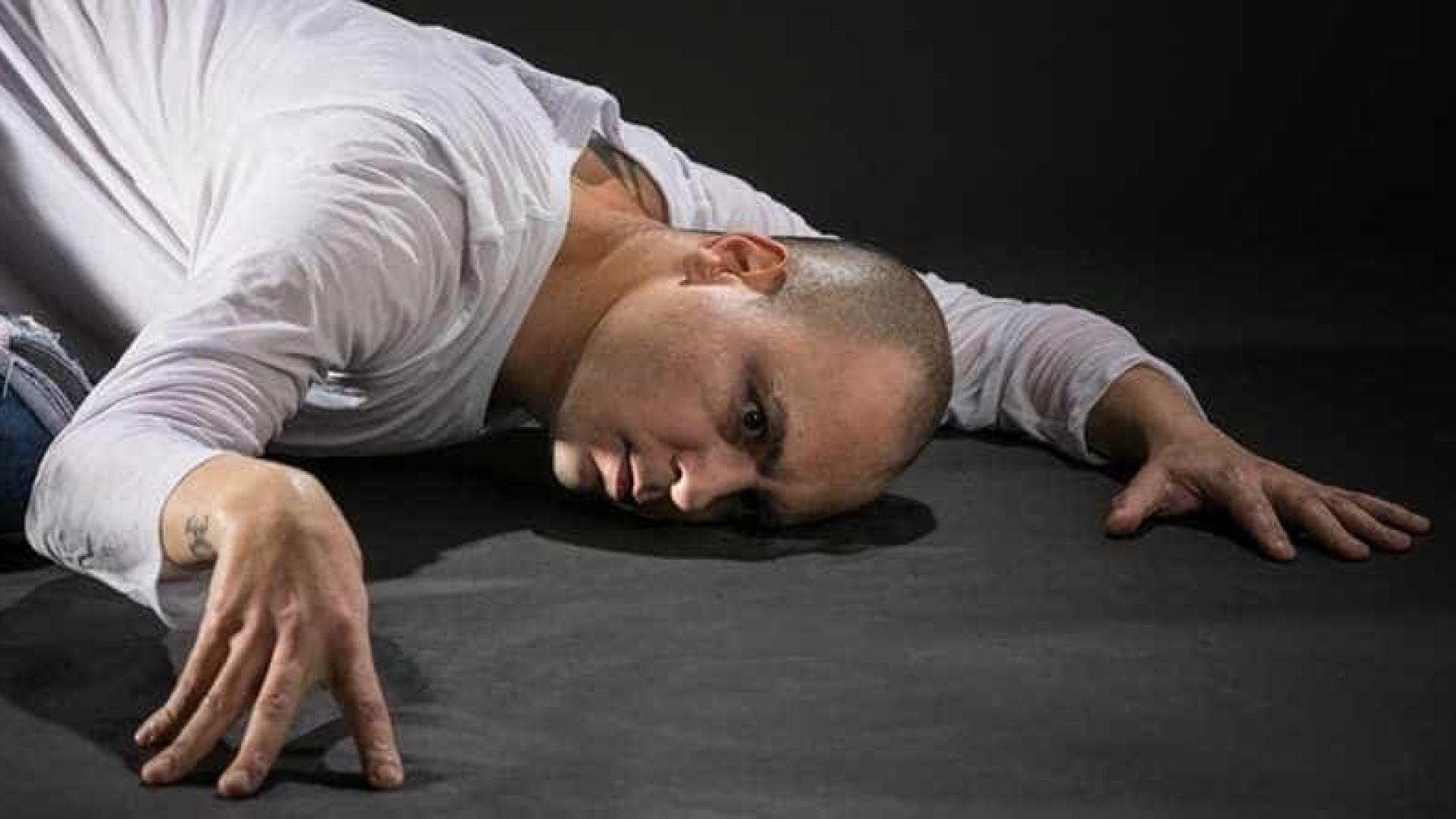 Roqueiro Perí Carpigiani estreia musical 'O Espírito do Tempo'