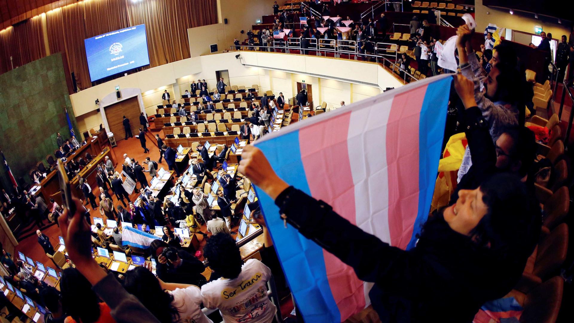 Chile desiste de participar de pacto da ONU para imigração