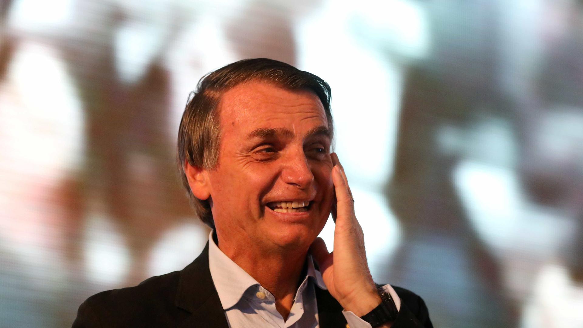 Alckmin mostra Bolsonaro dizendo que usava auxílio para 'comer gente'