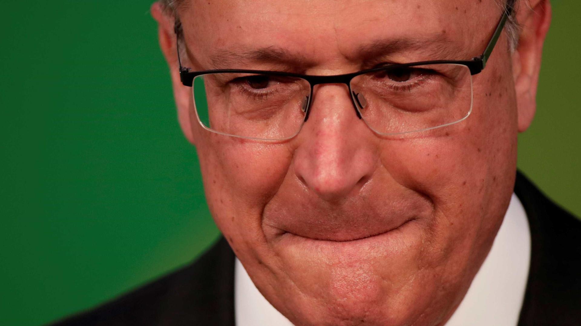 Coligação do PSDB quer ataque pesado a Bolsonaro na TV
