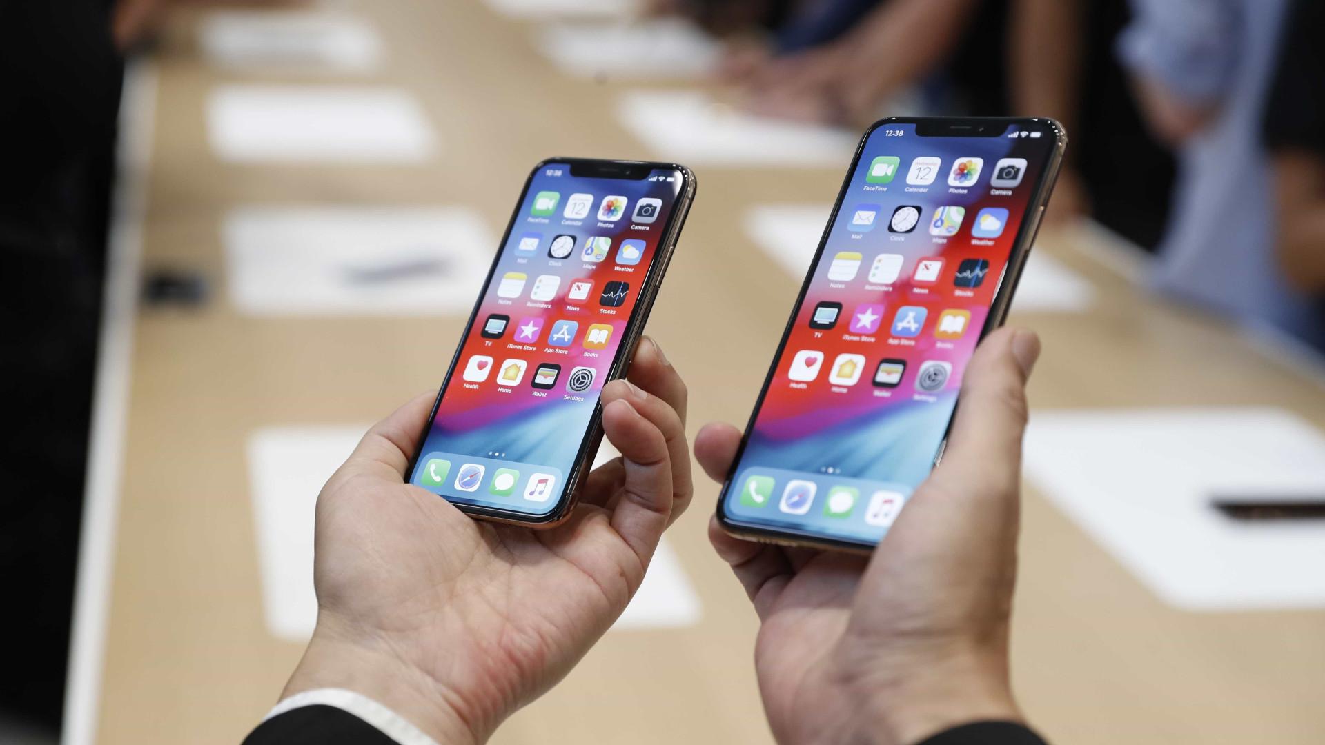 XS, XS Max e XR: veja diferenças entre os três novos iPhones