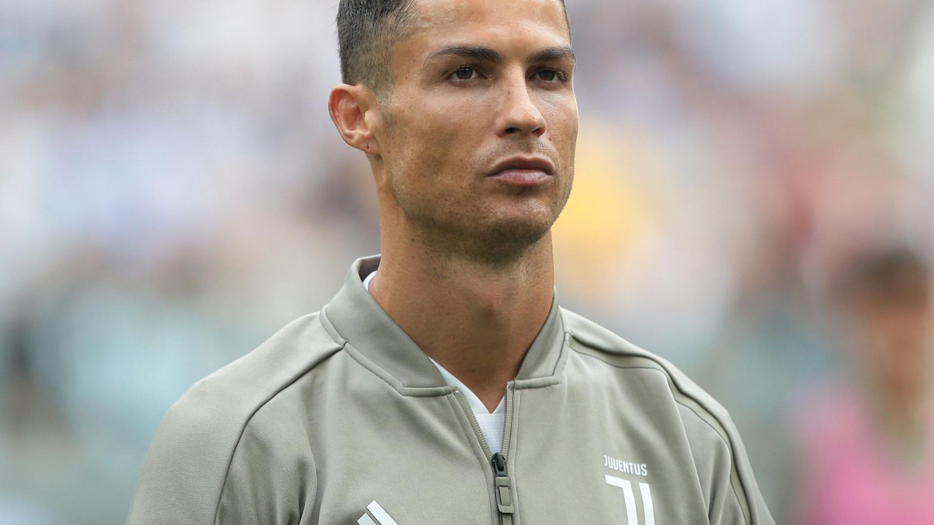 Divulgado acordo feito entre Ronaldo e a mulher que o acusa de violação