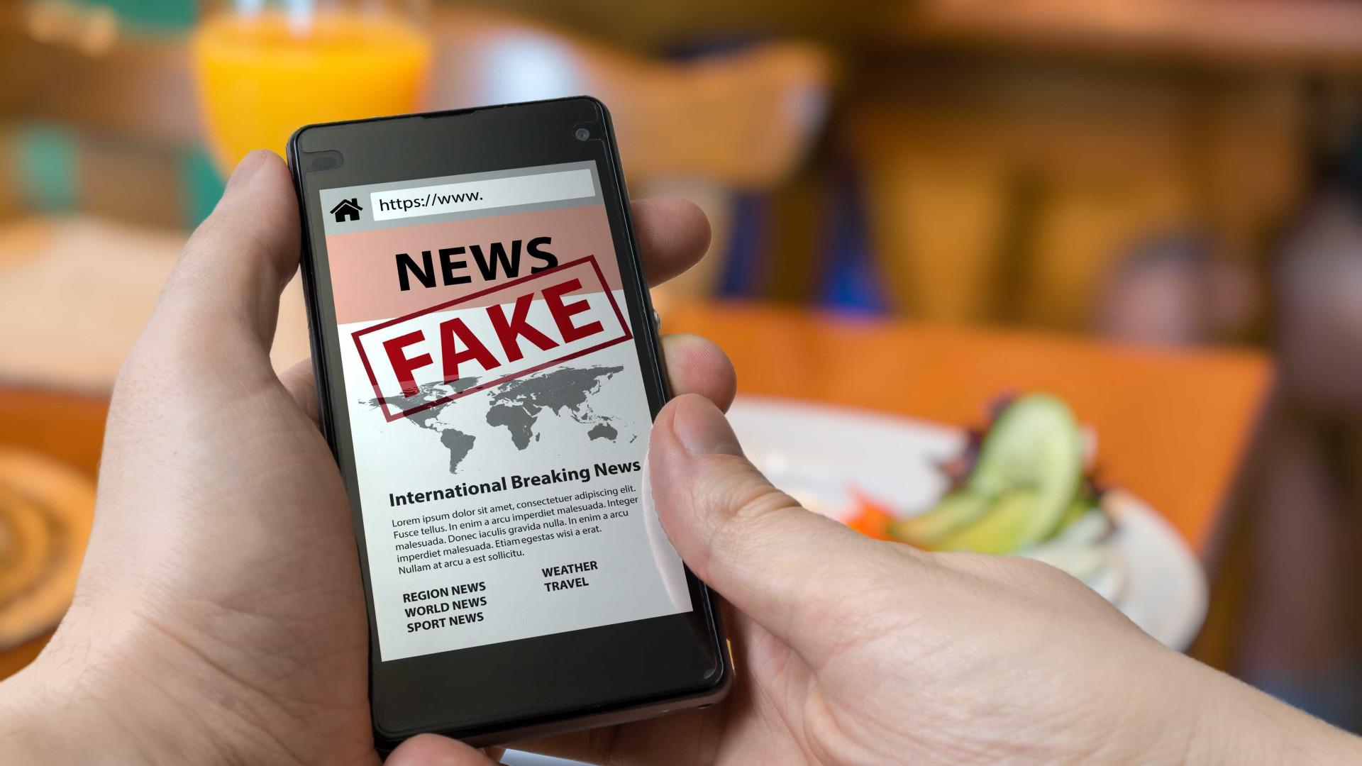 Conselho do TSE está preocupado com notícias falsas no WhatsApp