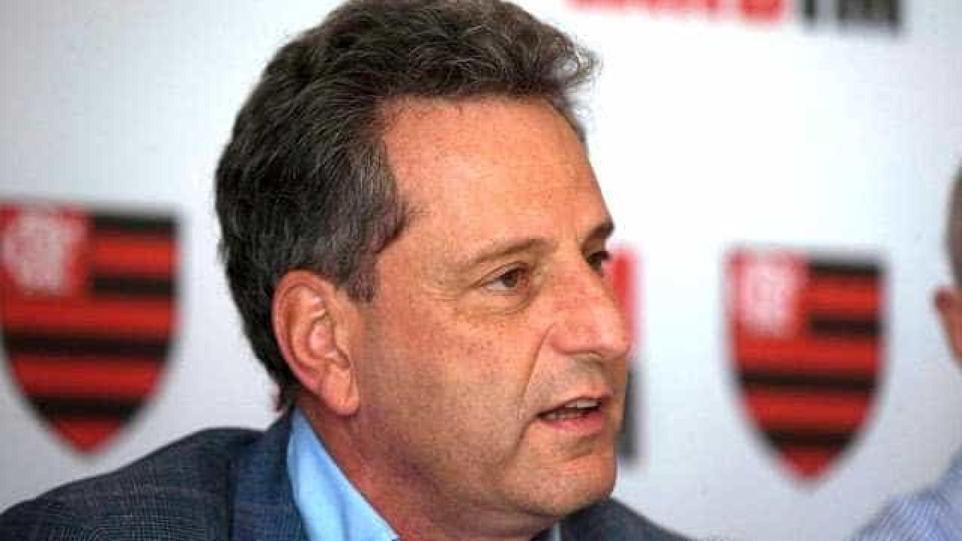 Diretoria do Flamengo sai de reunião sem respostas sobre incêndio em CT