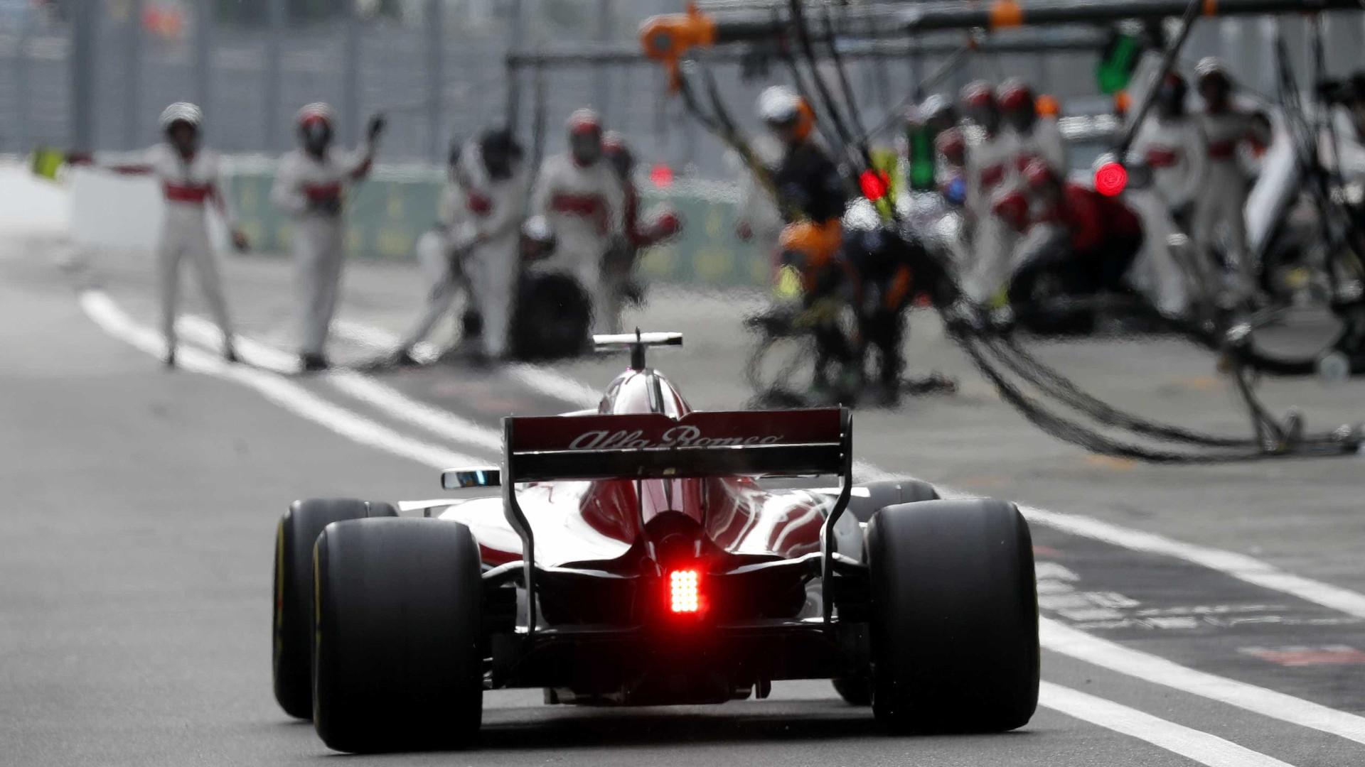 Fórmula 1 confirma GP no Vietnã a partir da temporada de 2020