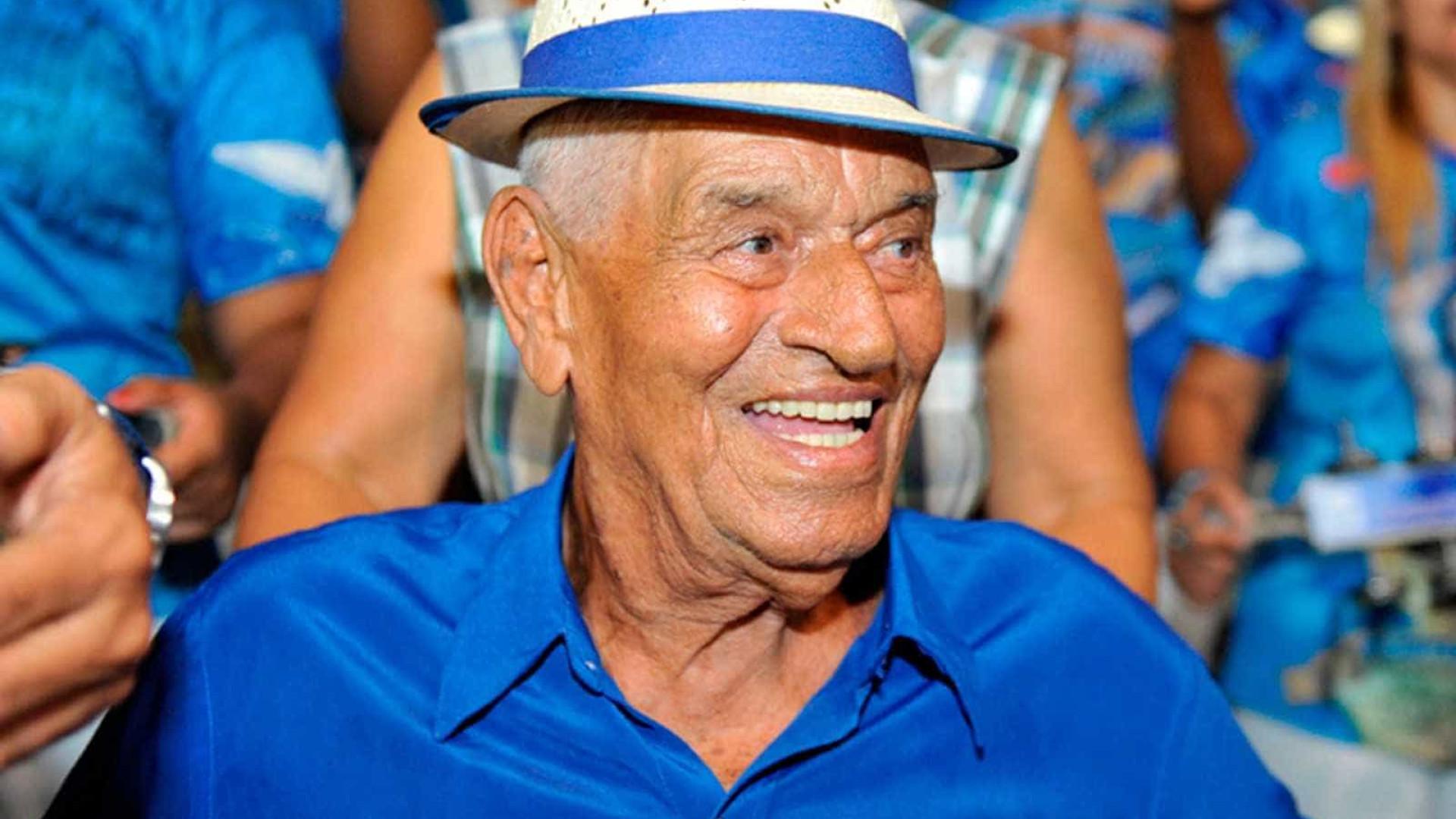 Parceiro de Paulinho da Viola, Casquinha da Portela morre aos 95 anos