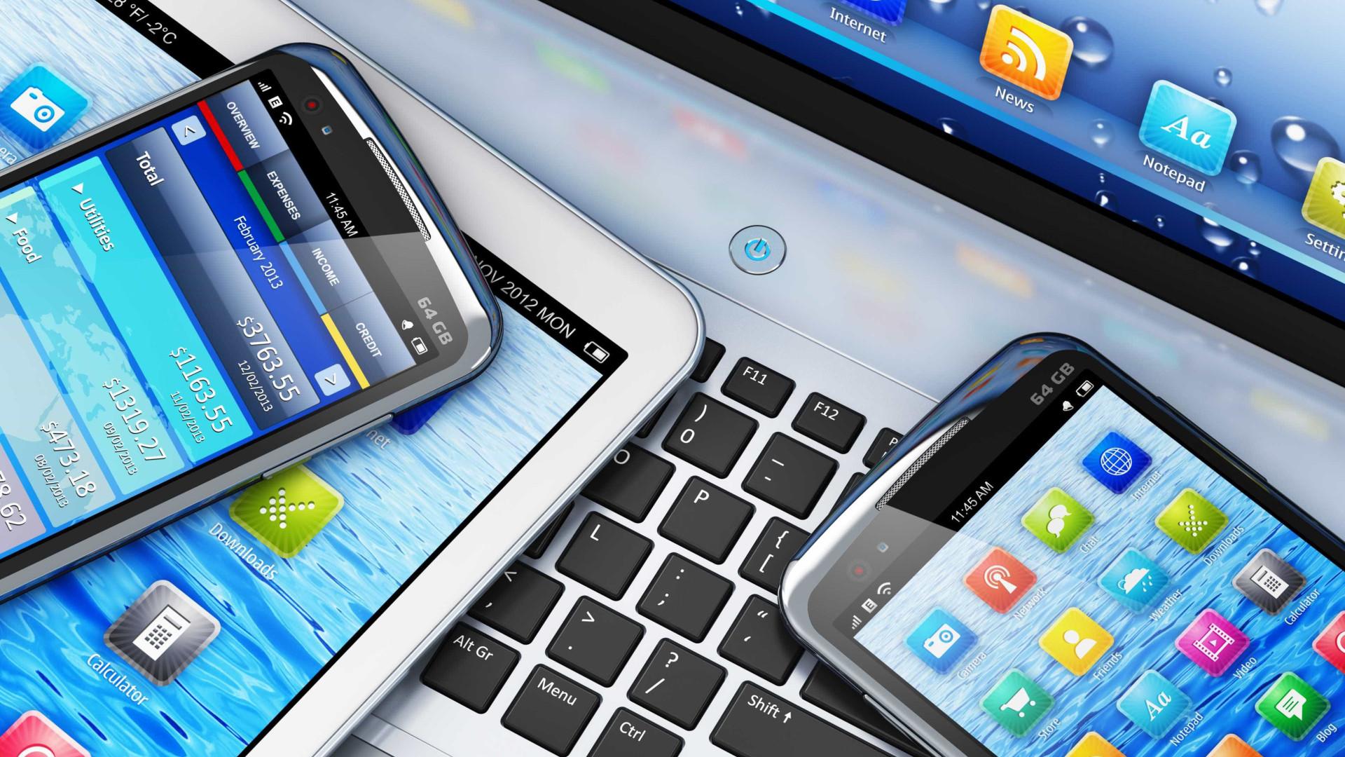 App que sincroniza PC e celular faz sucesso na Play Store