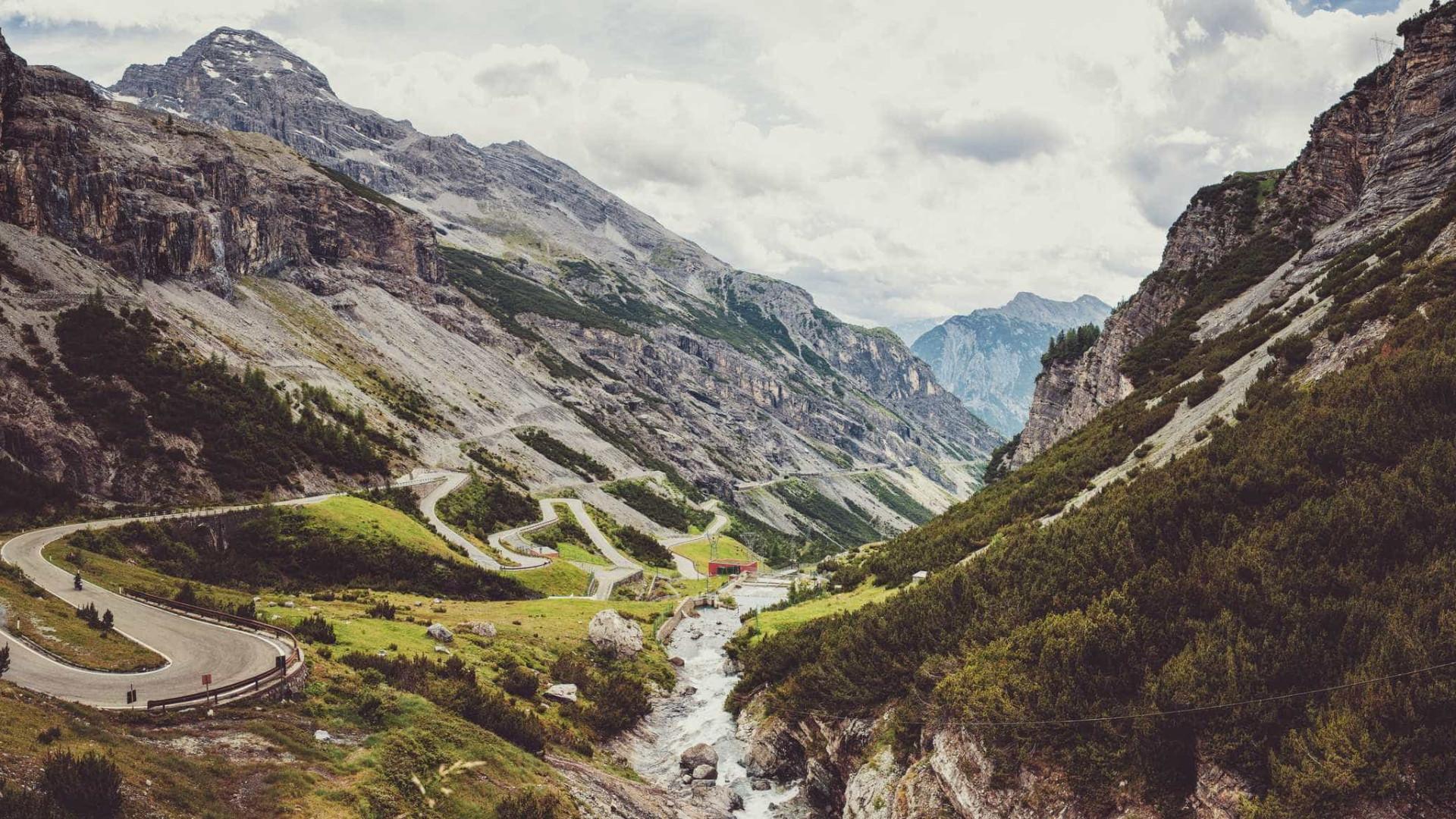 Quer uma viagem incomum? Veja hospedagens exóticas na Itália