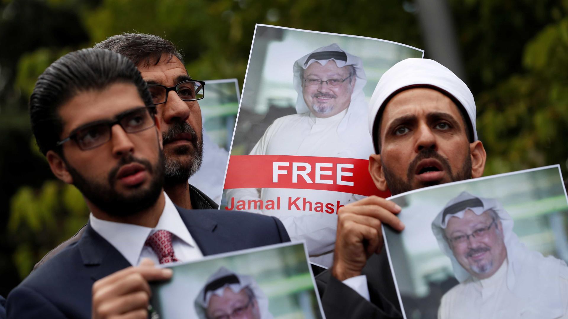 Jornalista saudita foi 'desmembrado' na Turquia, diz 'NYT'
