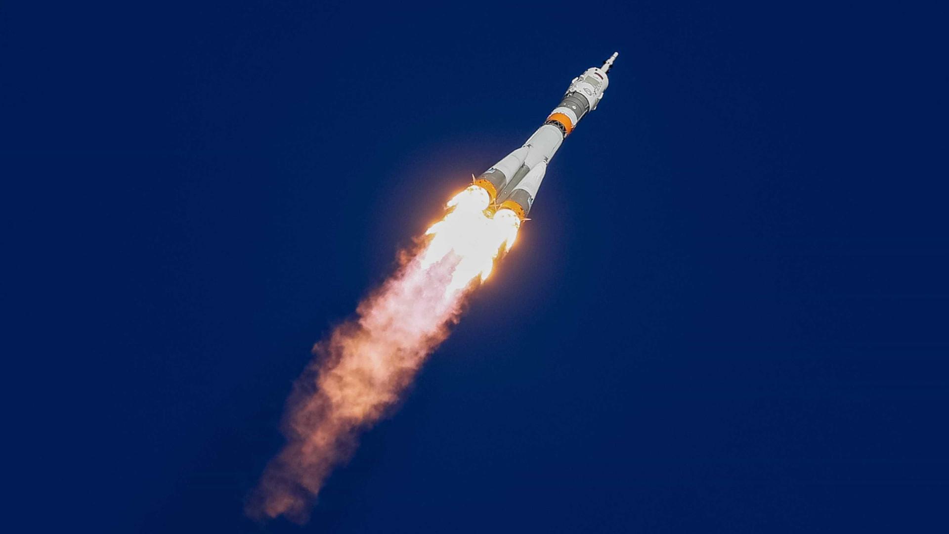 Após falha, nave Soyuz será lançada novamente em dezembro