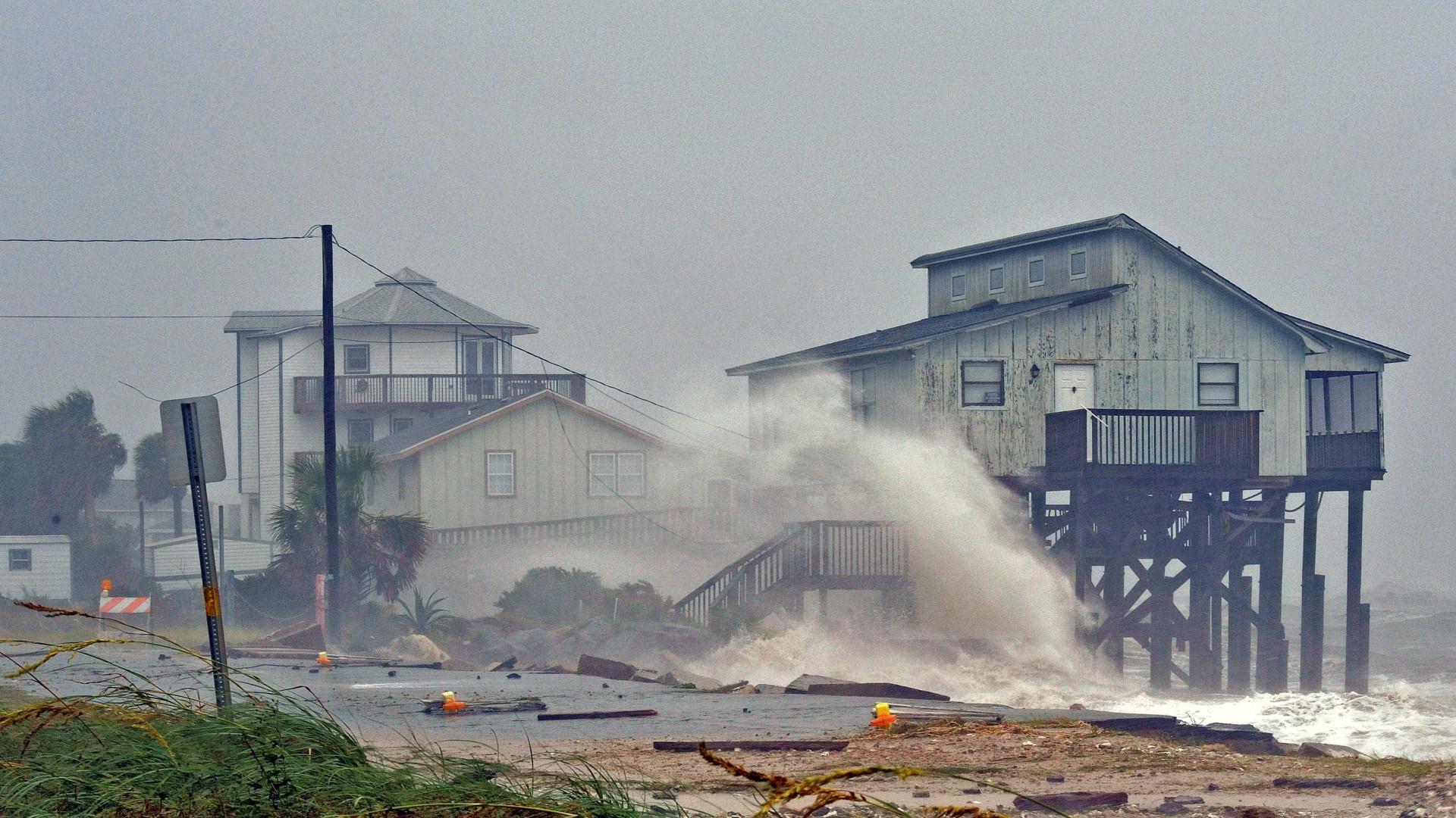 Furacão Michael é rebaixado a tempestade tropical após devastar Flórida