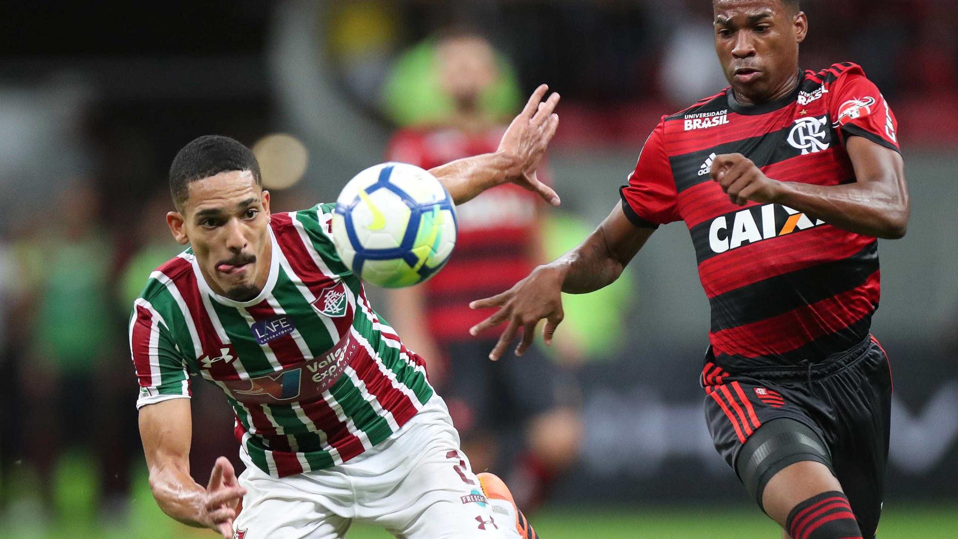 Brasileirão: rodada deste sábado tem Fla-Flu e luta contra Z4; confira