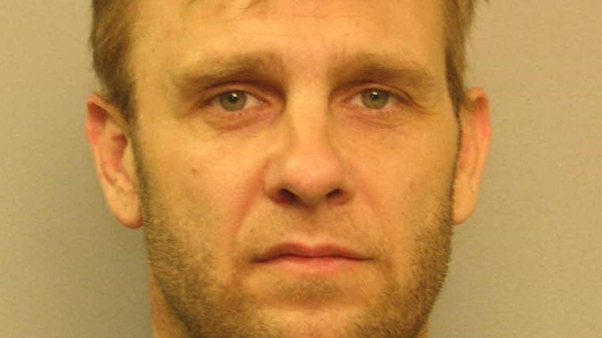 Ex-3 Doors Down é condenado a dez anos de prisão nos EUA