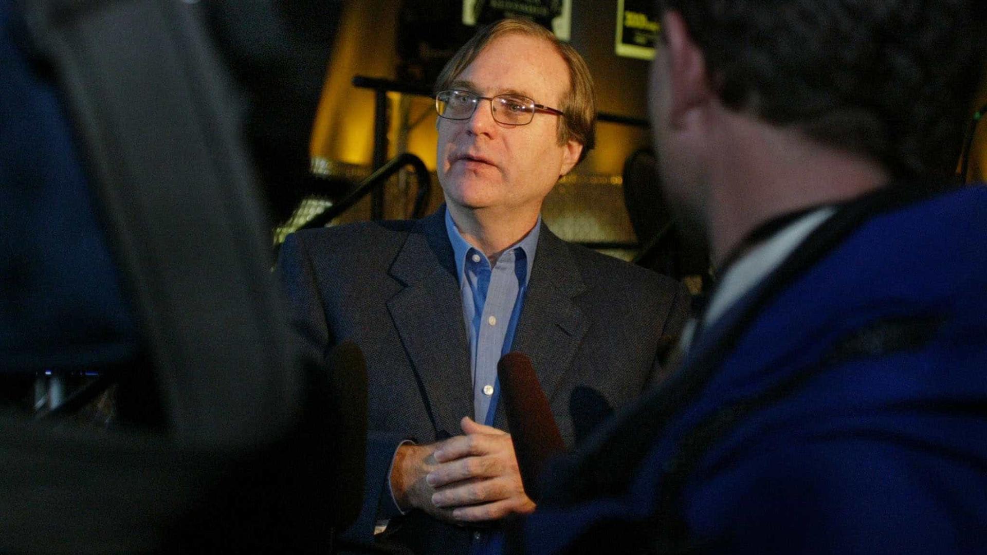 Co-fundador da Microsoft Paul Allen morre aos 65 anos