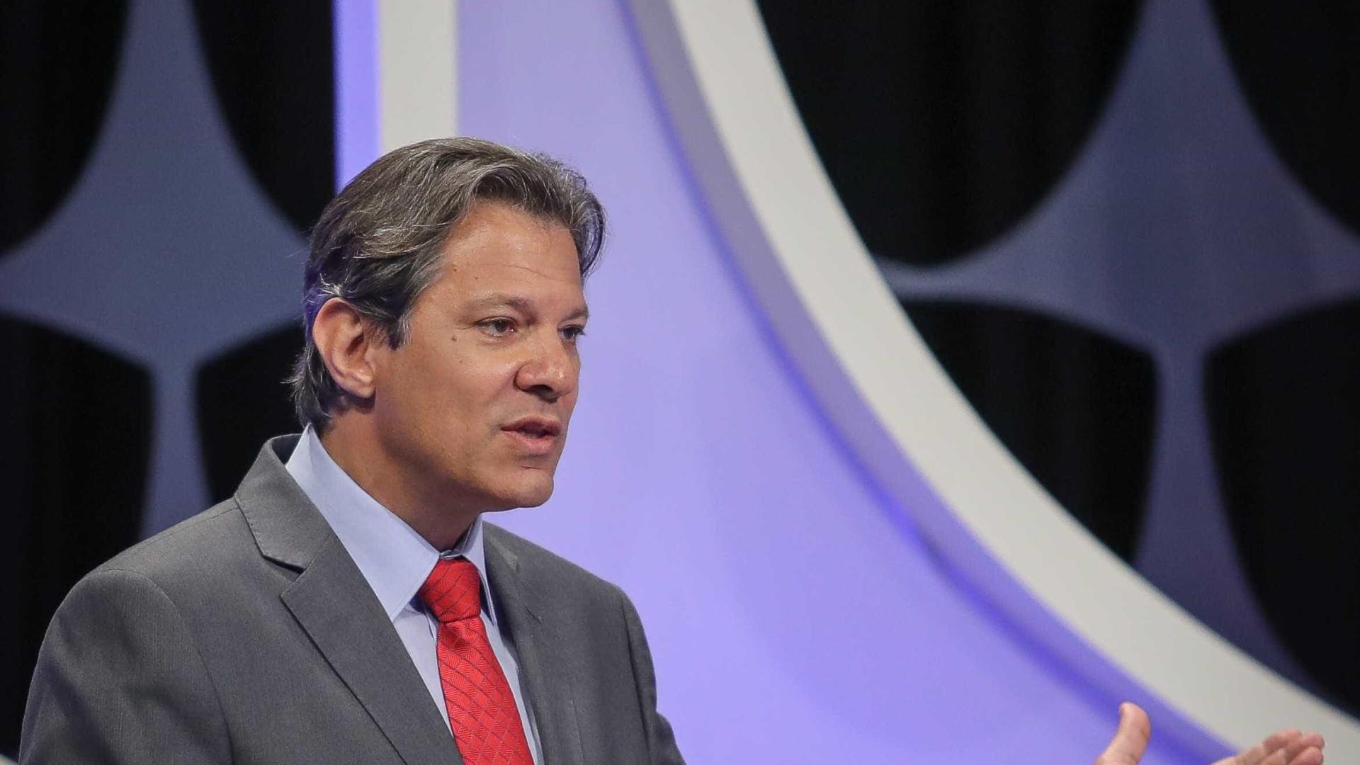 Cortella agradece Haddad , mas nega convite para Ministério da Educação