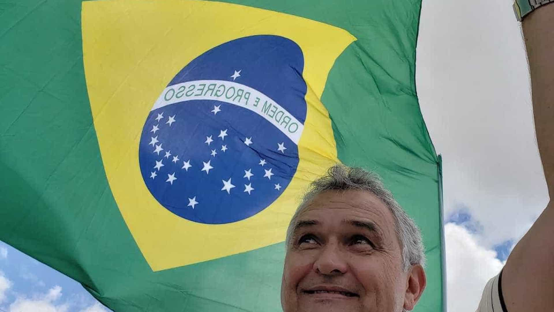 General do partido de Bolsonaro pede prisão de ministros do STF