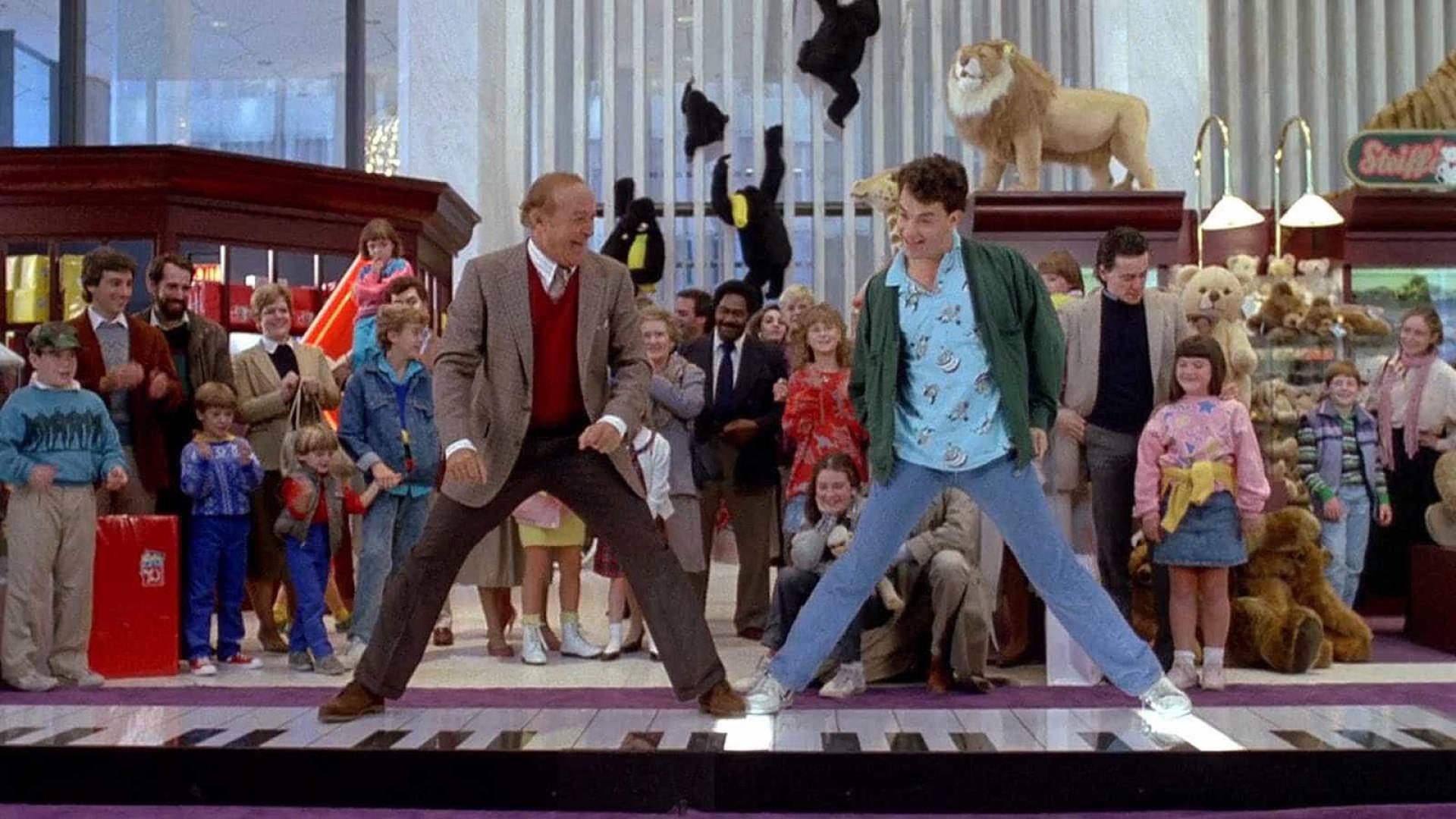 Loja de brinquedos do filme 'Quero Ser Grande' será reaberta em NY