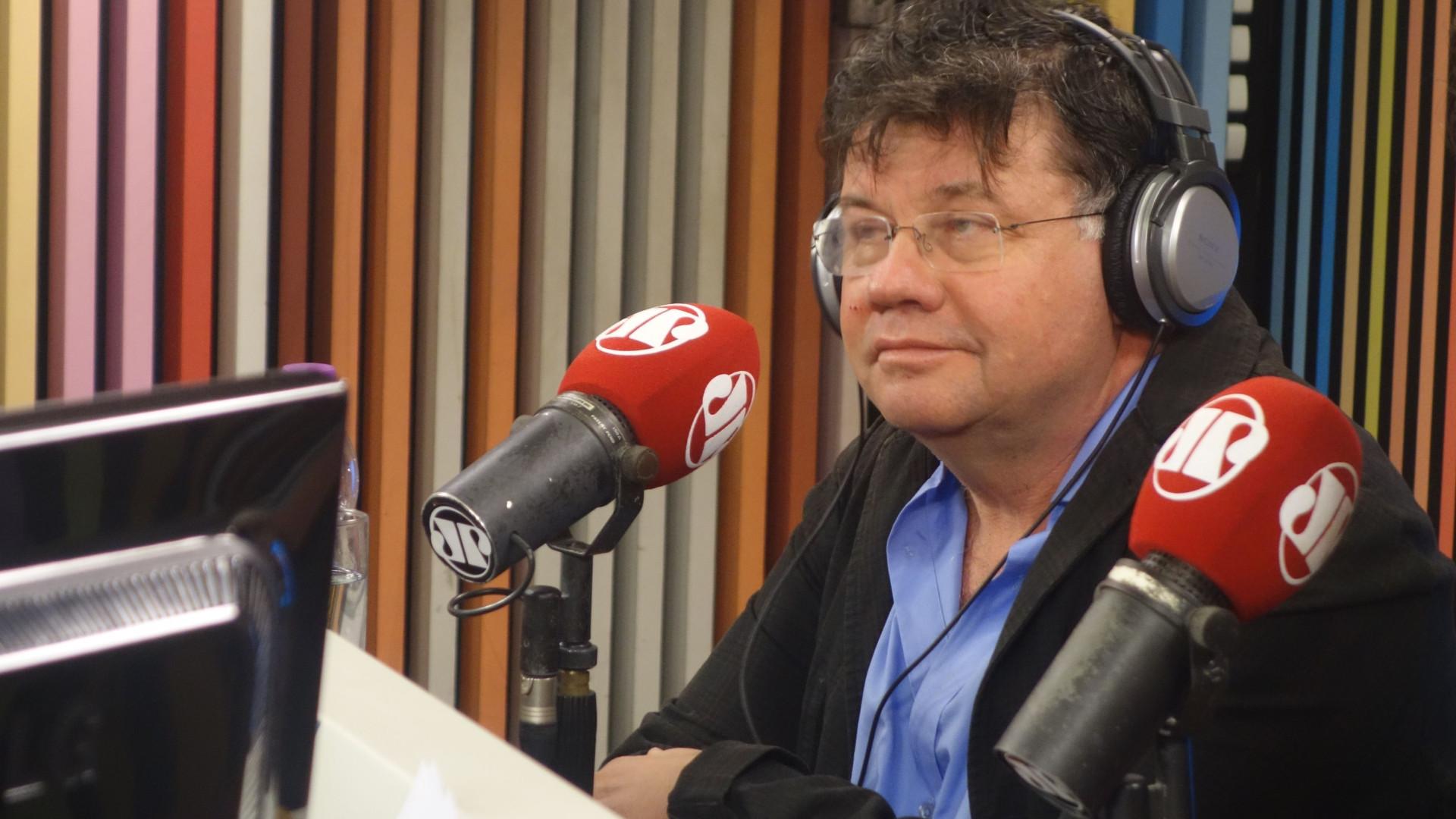 'Bolsonaristas são mocorongos com visão rudimentar', diz humorista