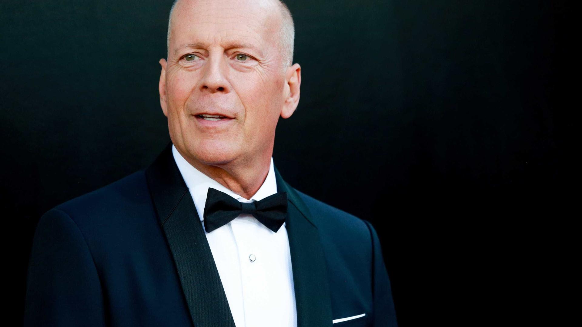 Bruce Willis vende fazenda por um terço do preço original