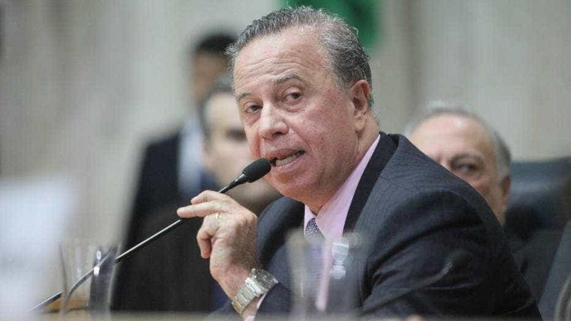 Justiça confirma cassação do vereador Camilo Cristófaro (PSB) em SP