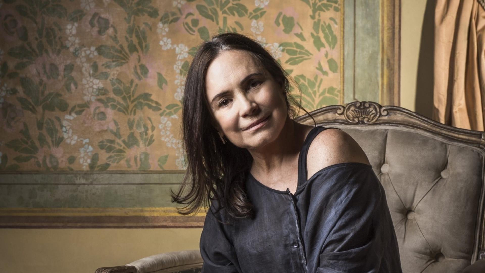 Regina Duarte se revolta com governo: 'Precisamos saber quem é quem'