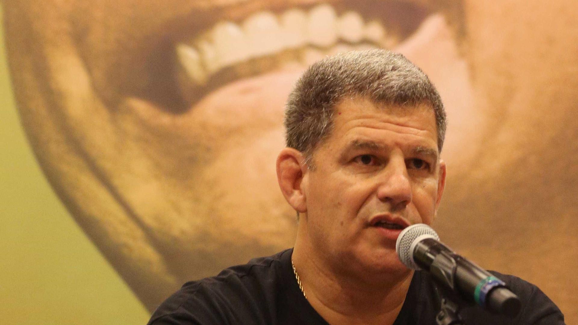 Gustavo Bebianno escolhe general para número dois da Secretaria-Geral