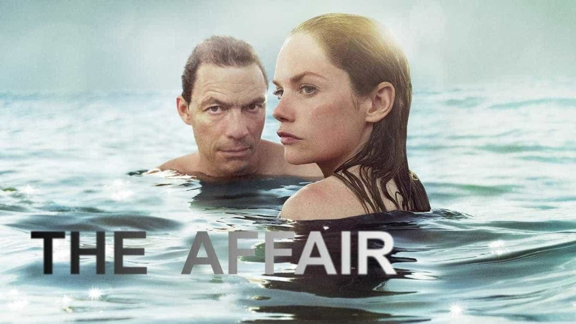 'The Affair' volta mais intrincada do que nunca na 4ª temporada