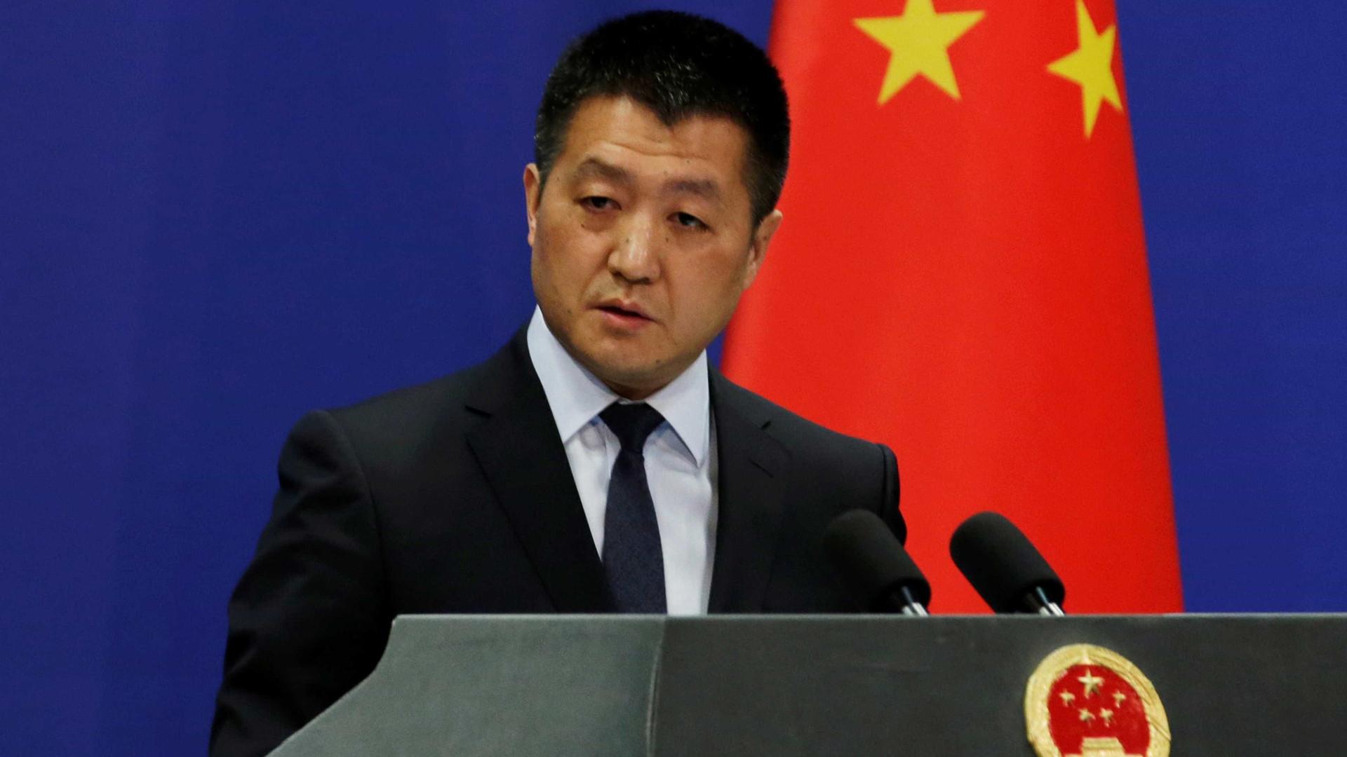 China manda indireta para Brasil e EUA em discurso na COP24