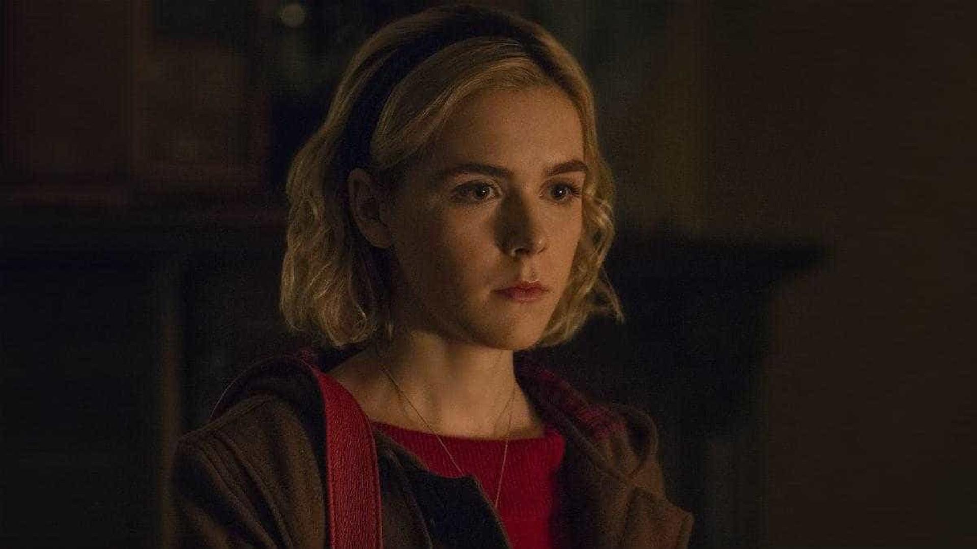 'O Mundo Sombrio de Sabrina': templo satânico vai processar Netflix