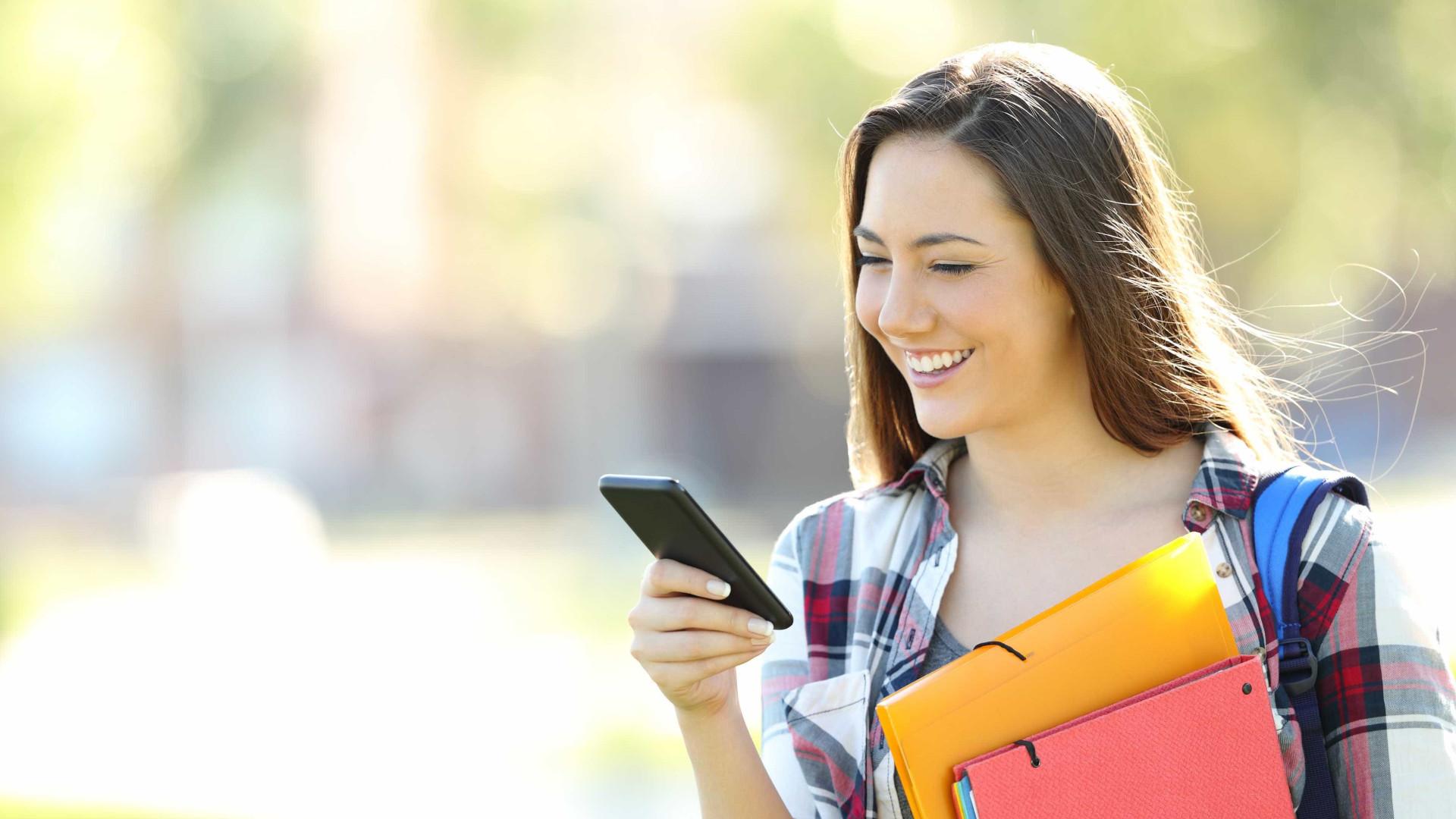 Enem: 86% dos inscritos já acessaram cartão de confirmação