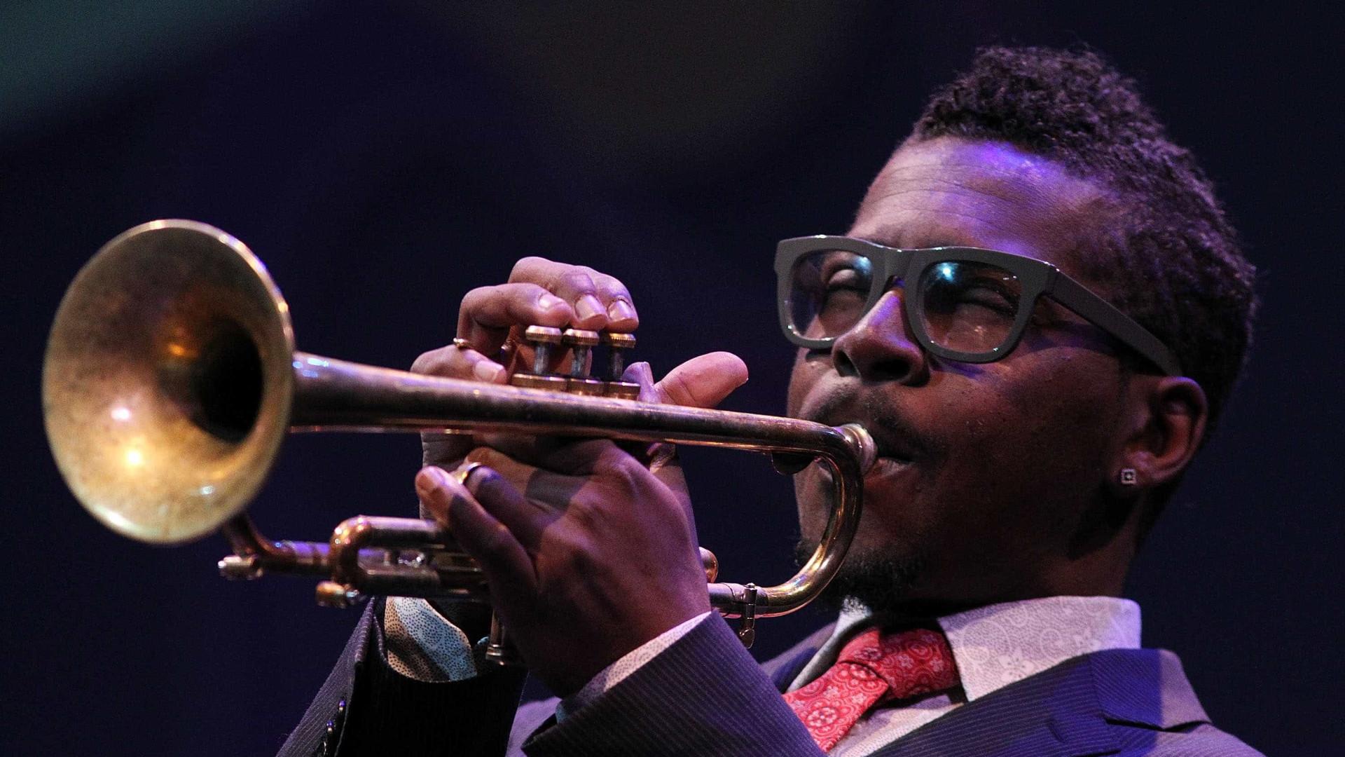 Aos 49 anos, morre o vencedor do Grammy e trompetista Roy Hargrove