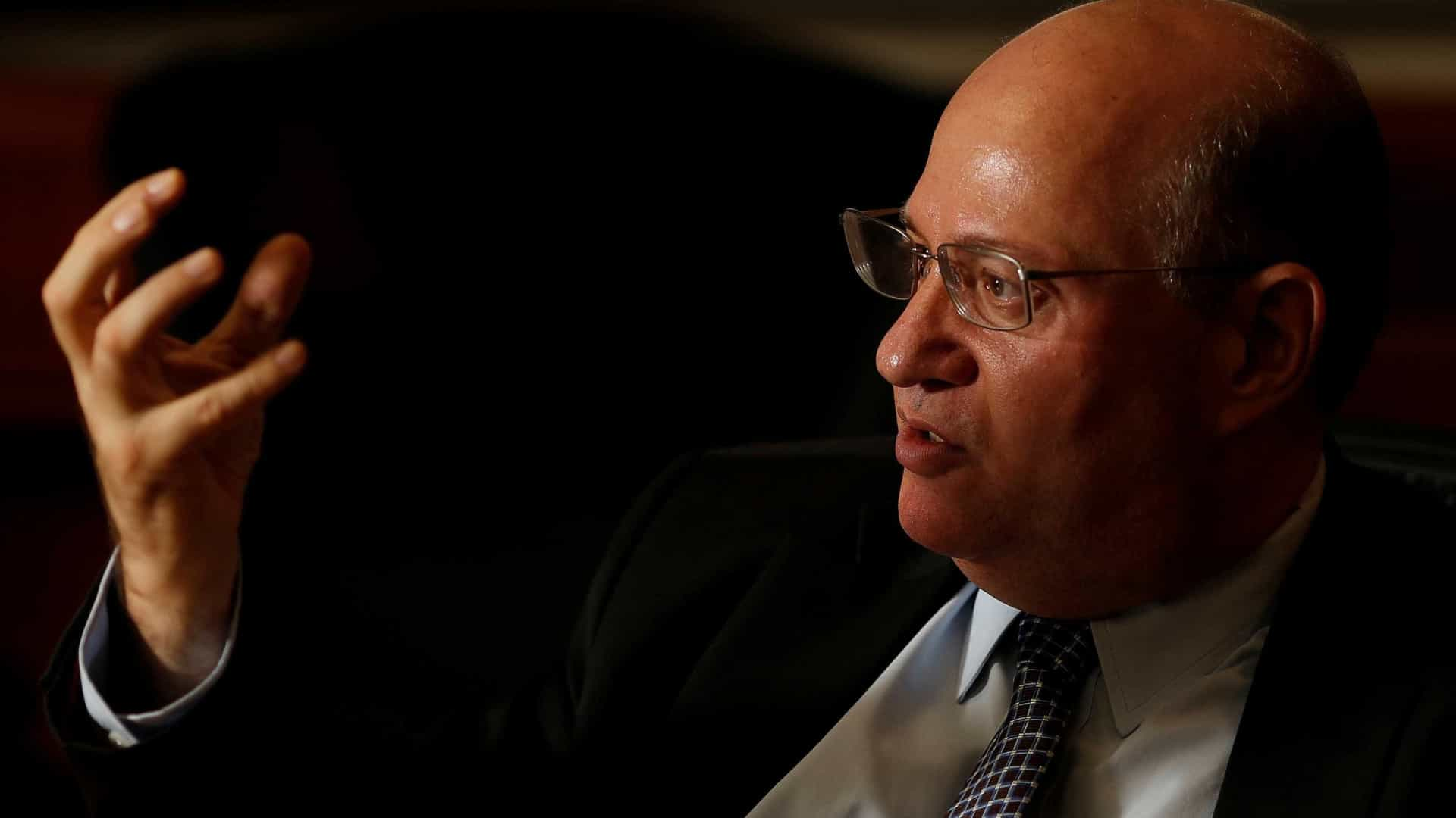 Em Israel, Ilan Goldfajn defende reformas e ajustes fiscais