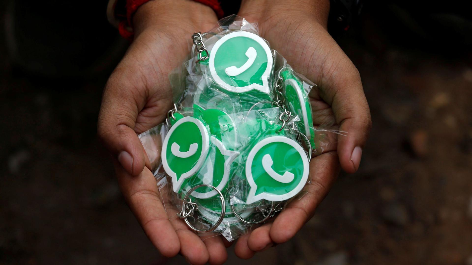 WhatsApp vai permitir mensagem privada em grupos