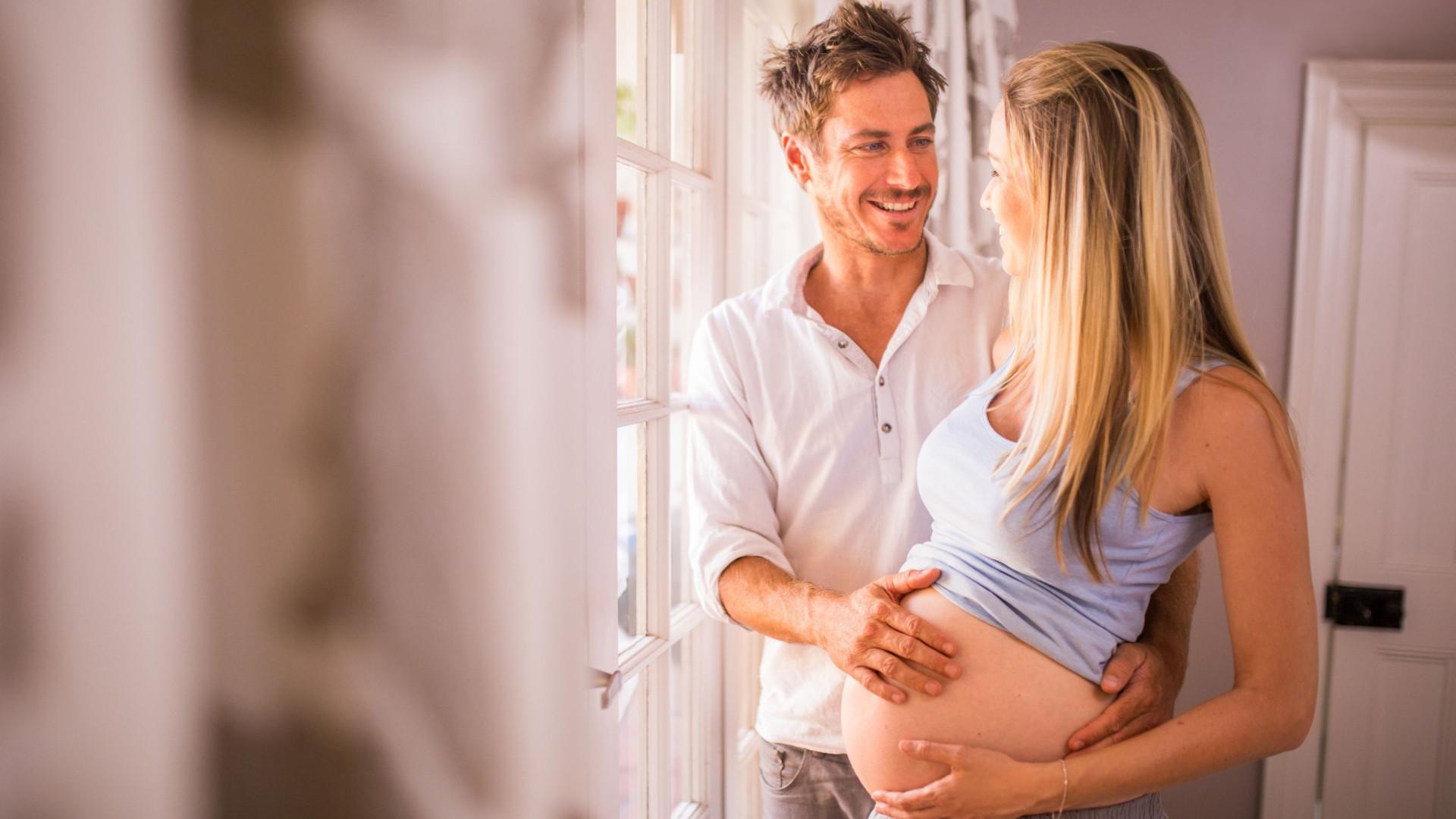 Idade do pai também é determinante para a saúde do bebê