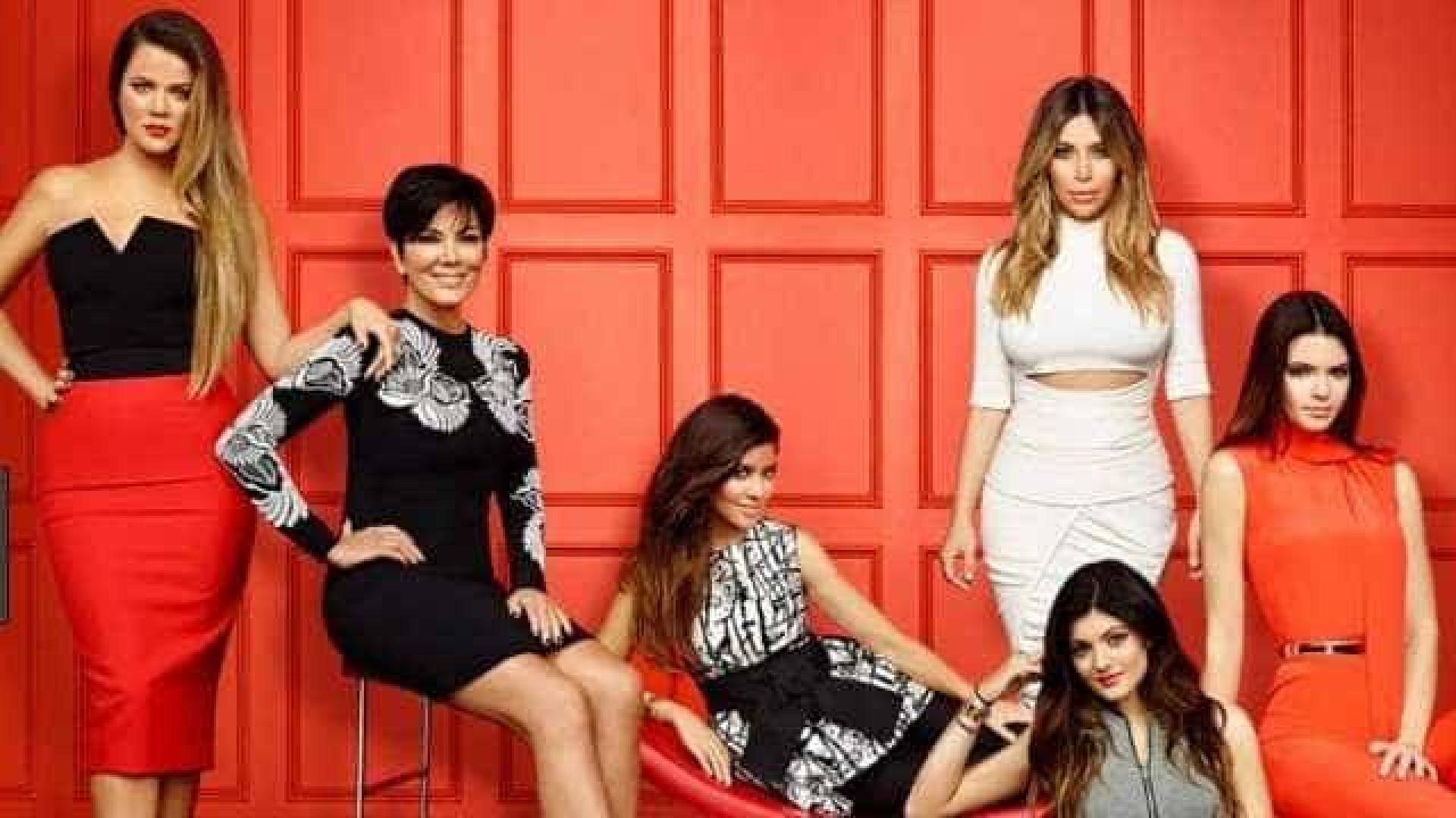Irmãs Kardashian negociam participação no Carnaval do Rio, diz site