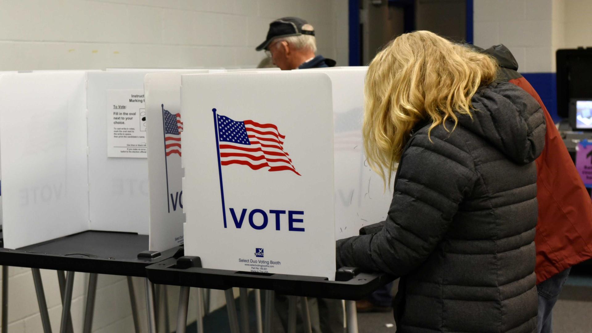 Flórida terá recontagem de votos para Senado e governador
