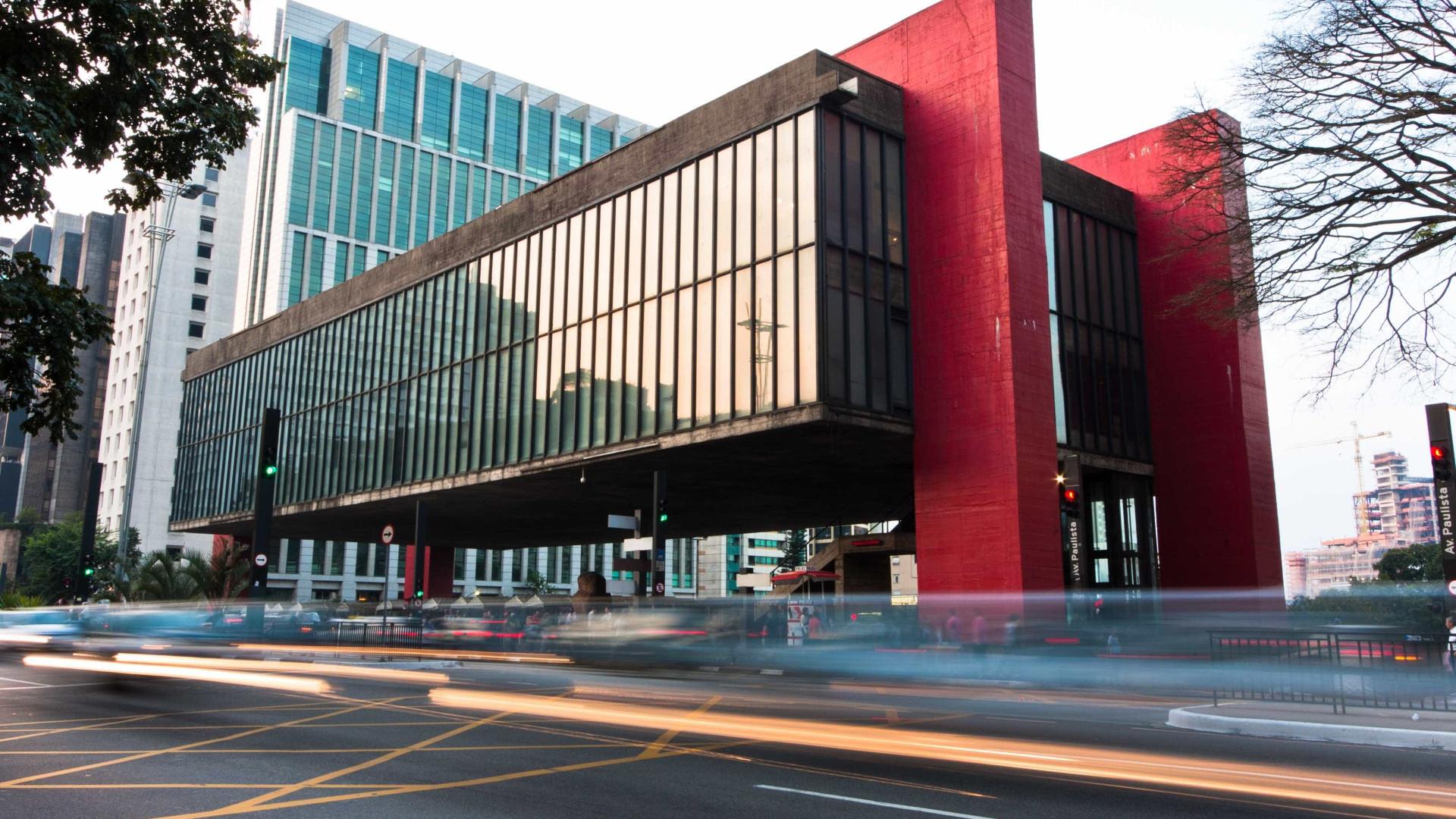 Projetado por Lina Bo Bardi, prédio do Masp completa 50 anos