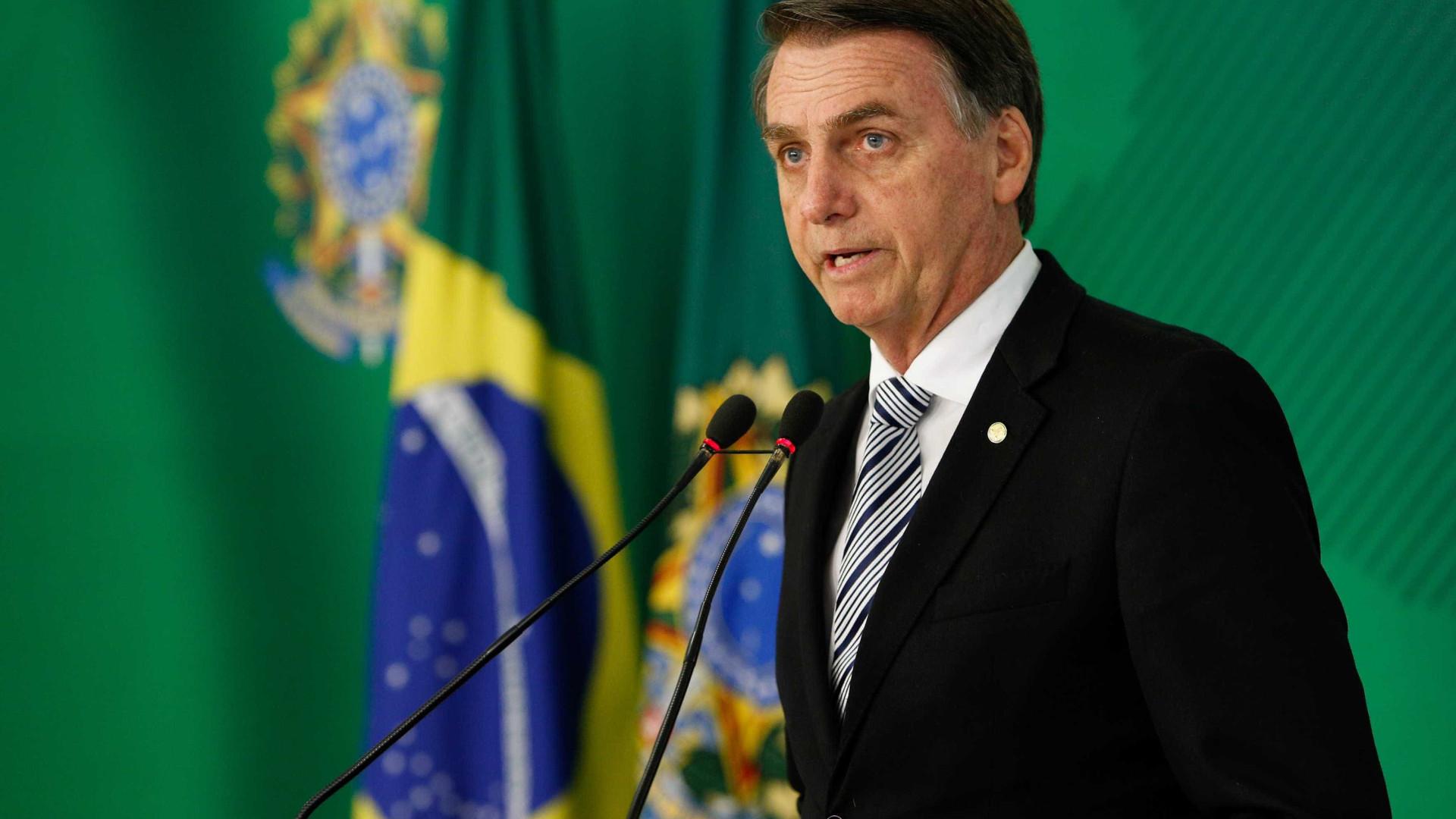Bolsonaro muda prestação de contas de campanha no TSE