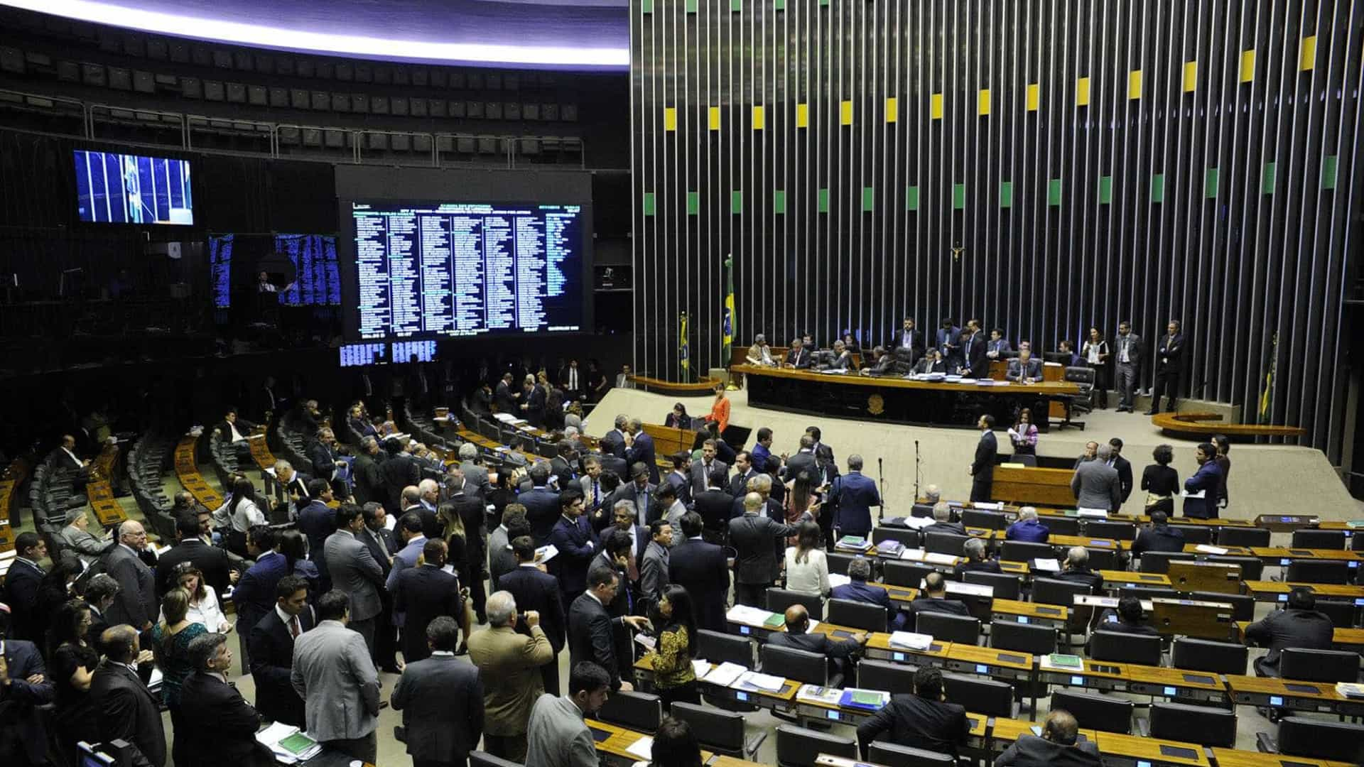 PSB, PDT e PCdoB não chegam a consenso sobre presidência da Câmara