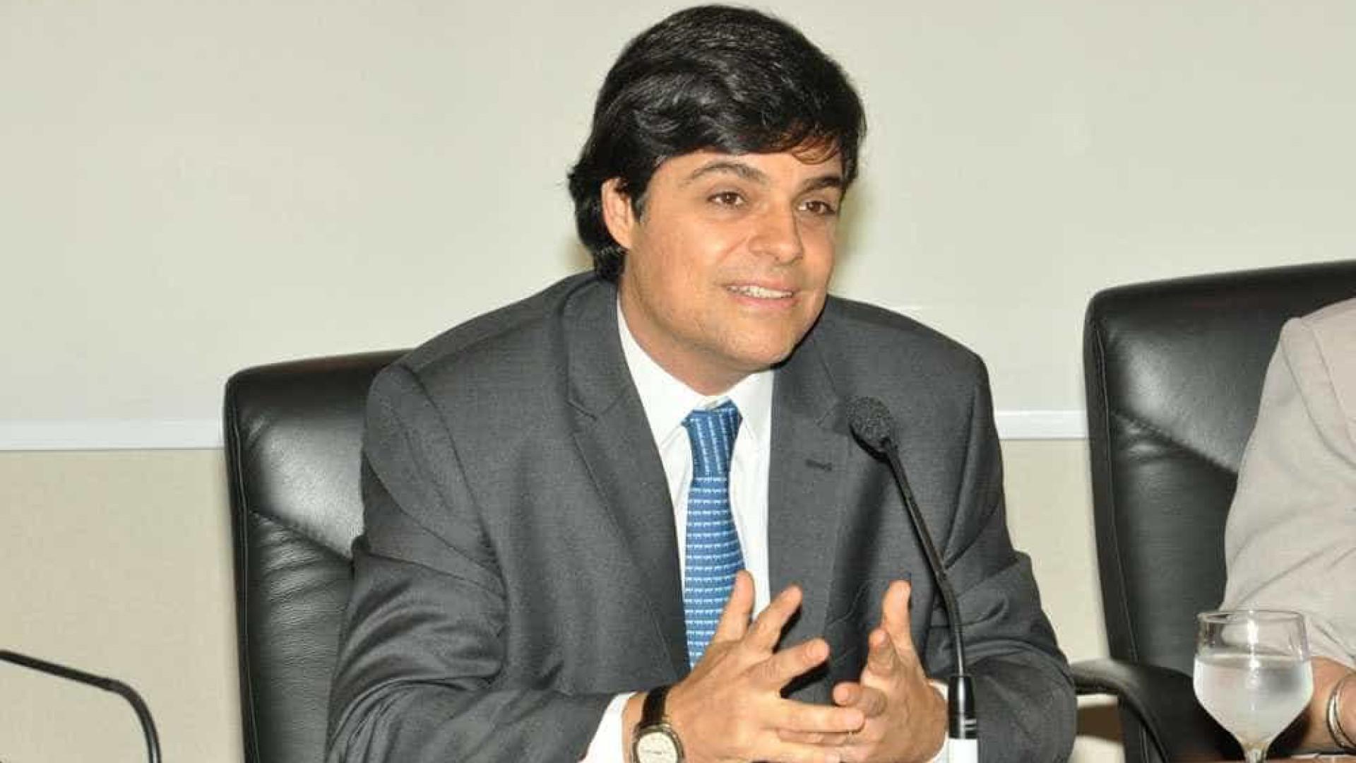 OAB de São Paulo virou caixa-preta, diz candidato a presidente