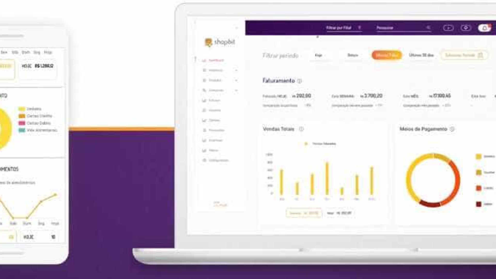 Empresa lança app de gestão para micro, pequenas e médias empresas