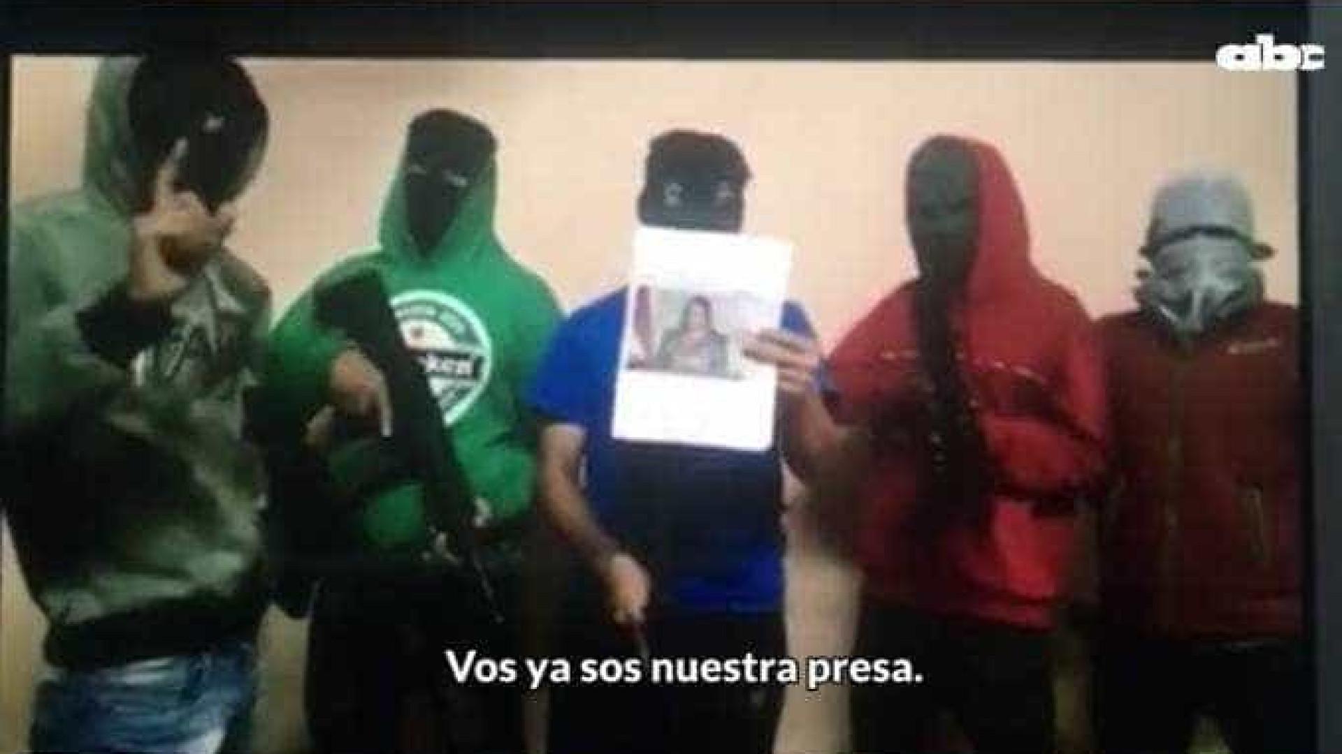 Comando Vermelho ameaça matar procuradora do Paraguai