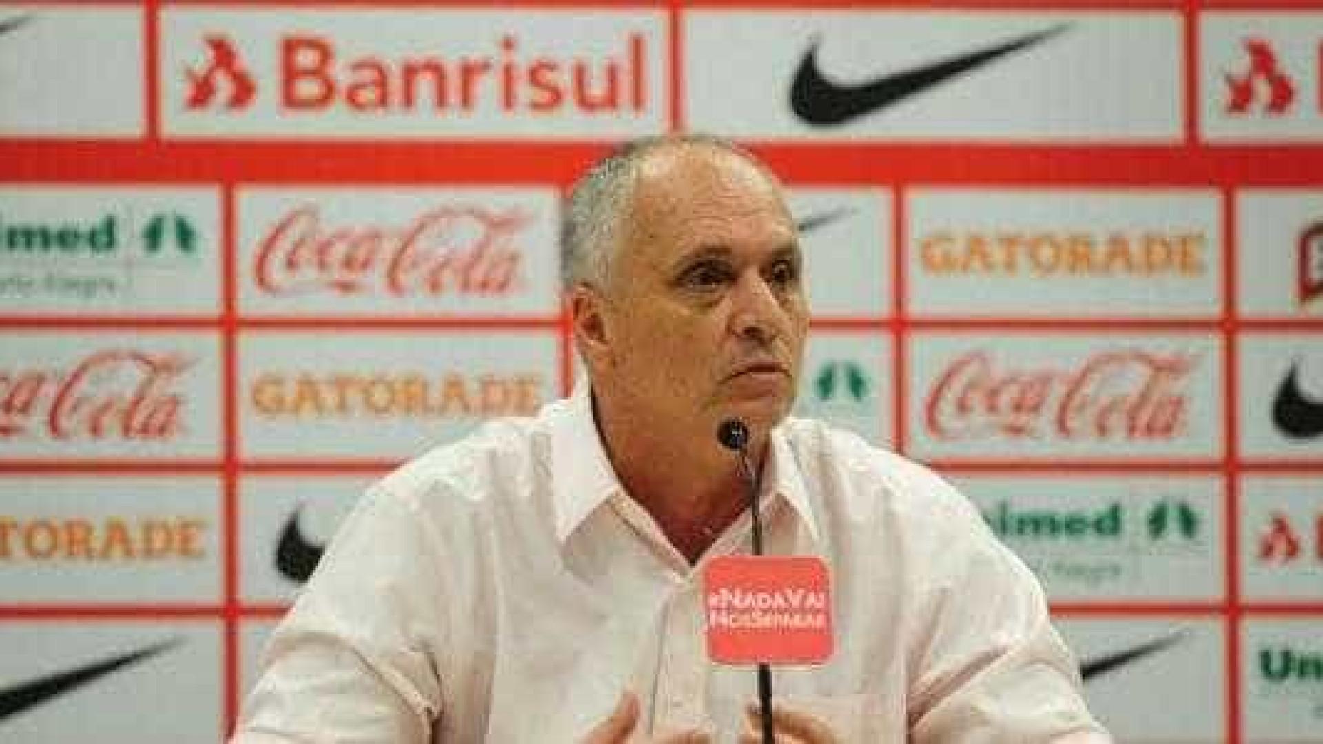 Chapas fazem eleição amena no Inter e poupam time de disputa política