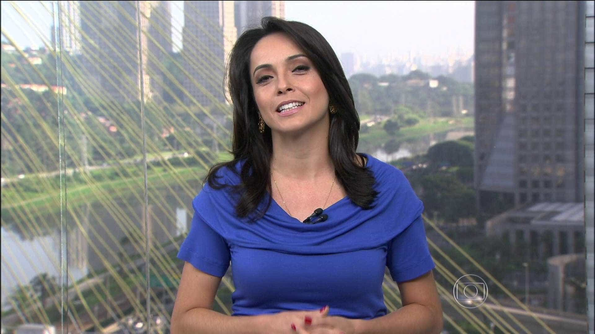 Jornalismo da Globo tem onda de estresse, depressão e infarto